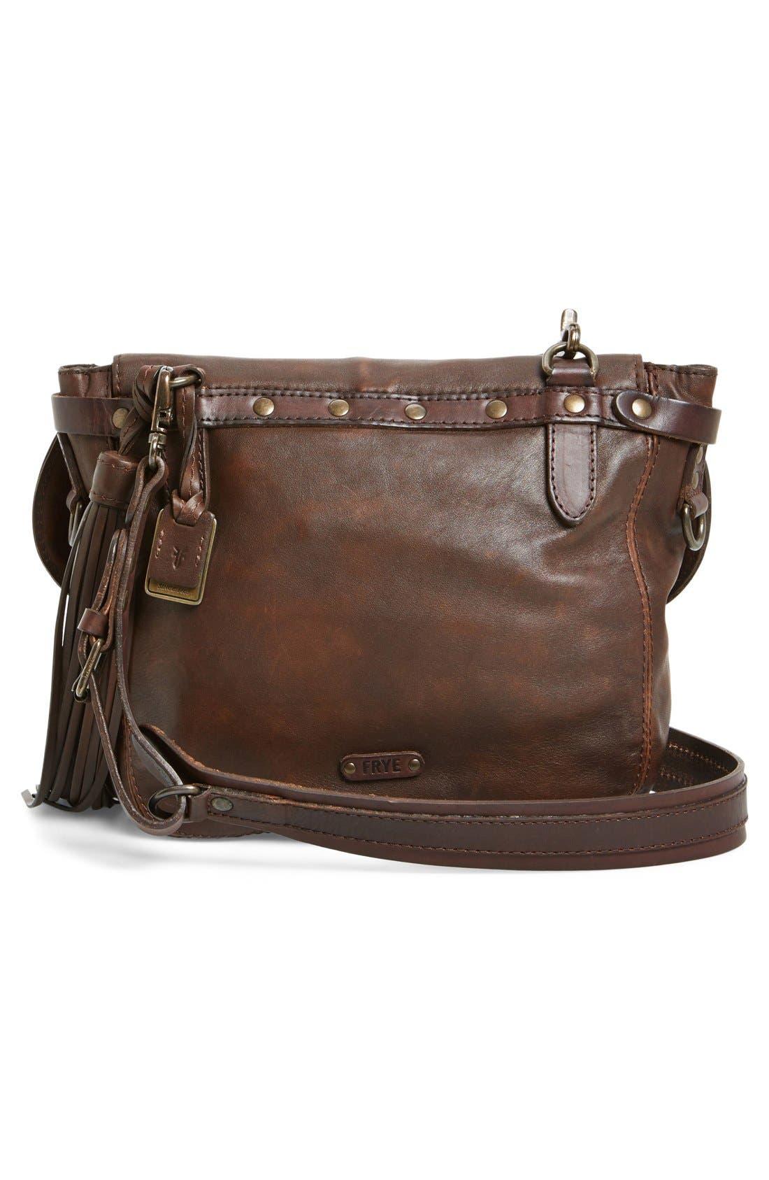 Alternate Image 3  - Frye 'Veronica' Crossbody Bag