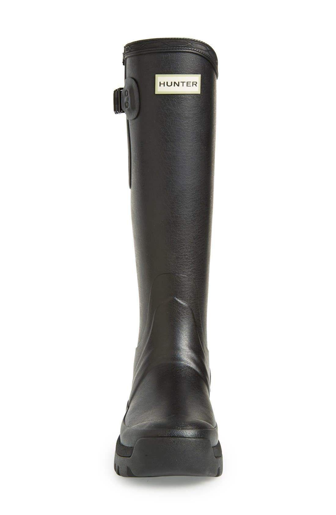 Alternate Image 3  - Hunter 'Balmoral II' Rain Boot (Women)