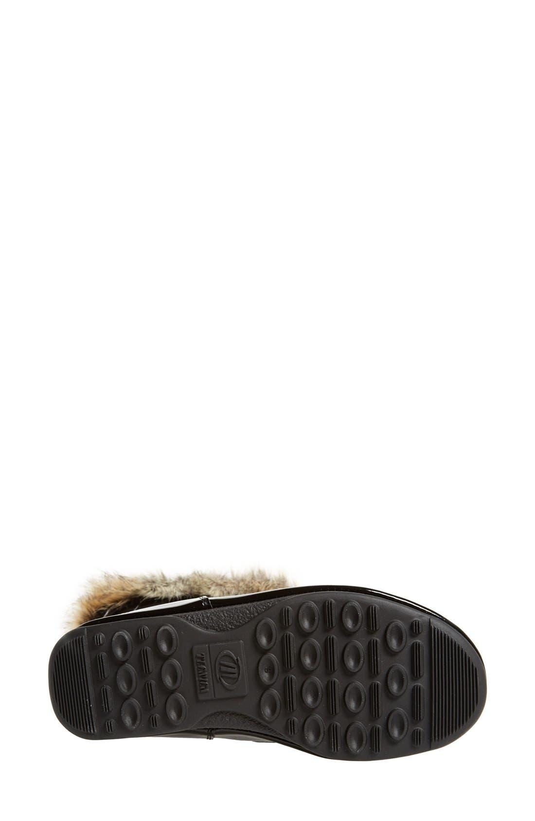 Alternate Image 4  - Tecnica® 'Monaco' Waterproof Insulated Moon Boot® (Women)