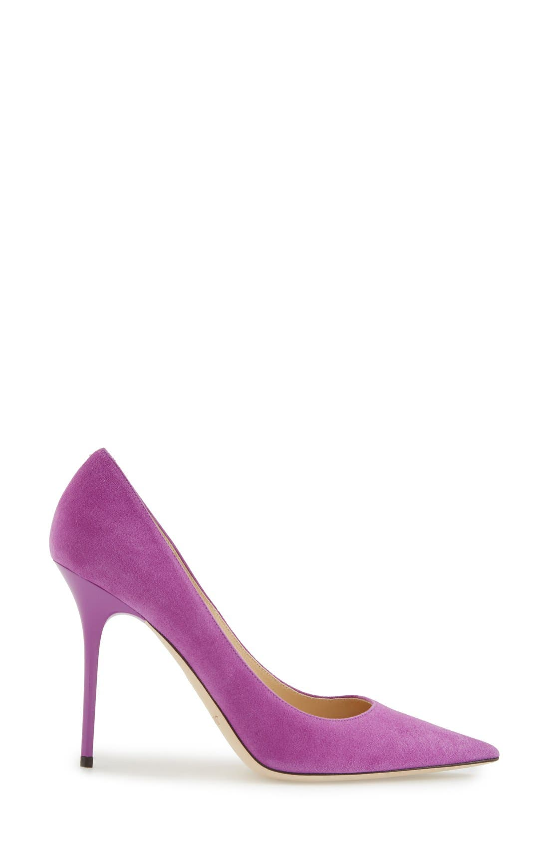 Alternate Image 4  - Jimmy Choo 'Abel' Pump