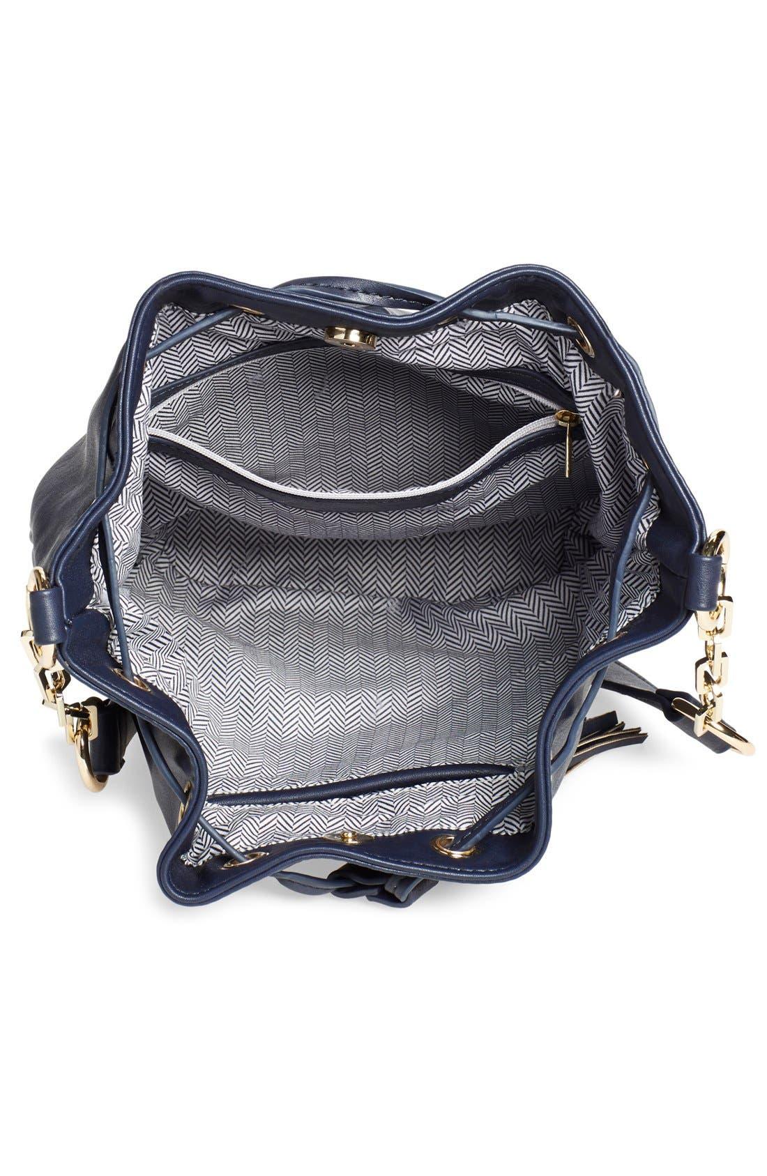 Alternate Image 4  - Emperia Bucket Bag