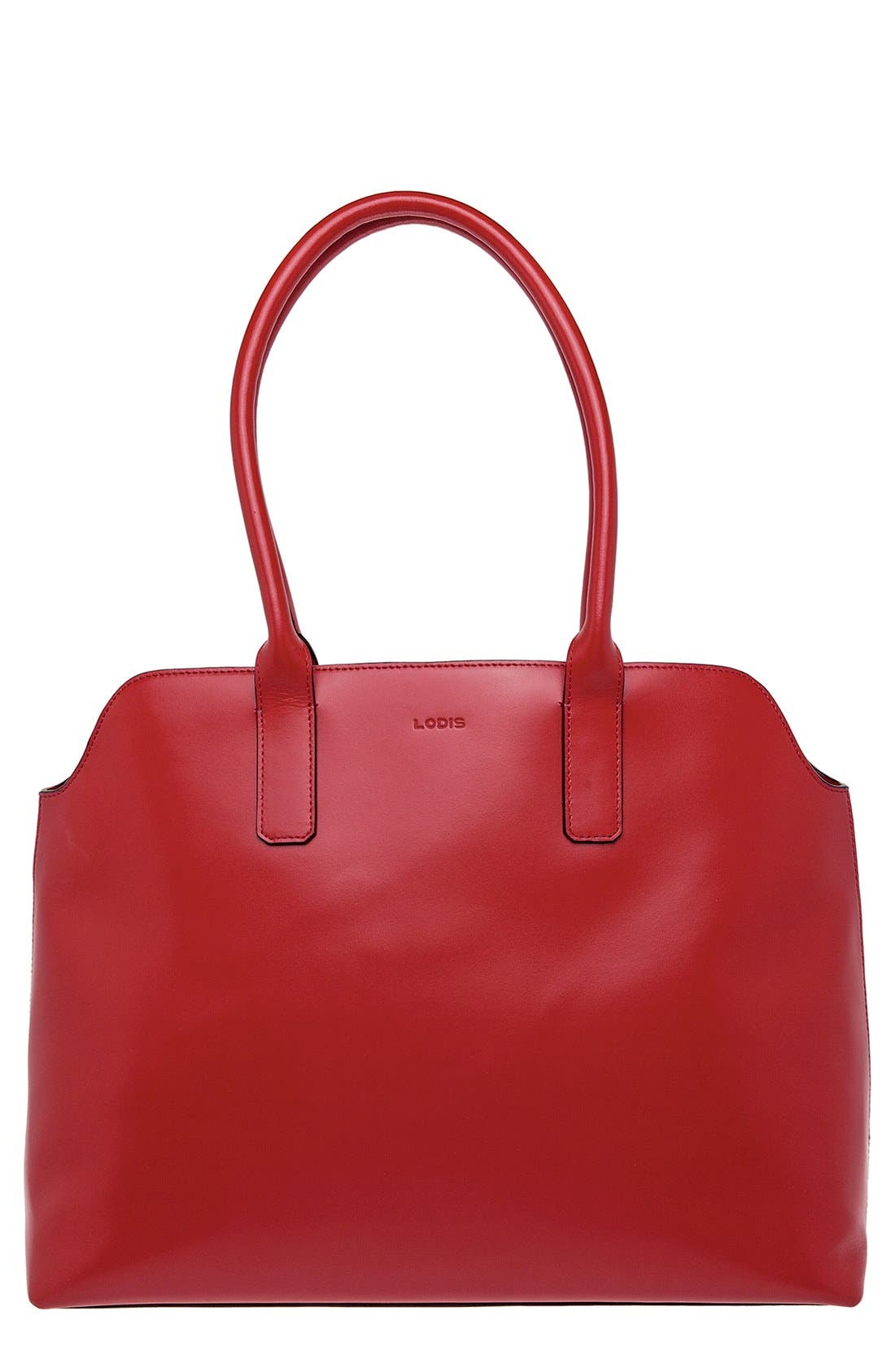 Alternate Image 1 Selected - Lodis 'Audrey Collection - Ivana' Tote
