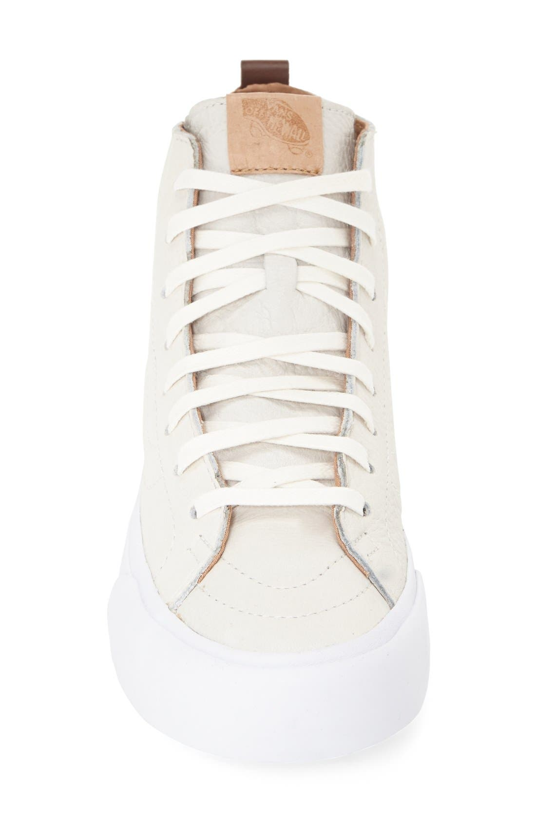 Alternate Image 3  - Vans 'Sk8-Hi - Decon' Sneaker (Women)