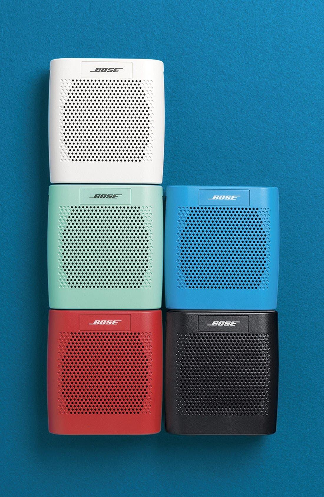 Alternate Image 7  - Bose® SoundLink® Color Bluetooth® Speaker