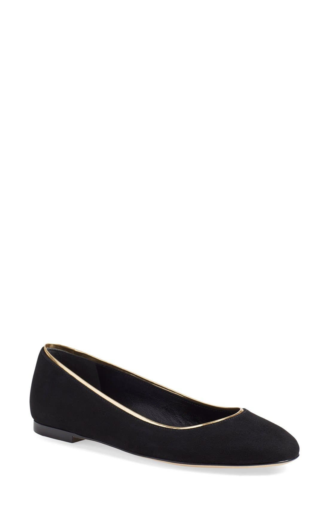 Diane von Furstenberg 'Cambridge' Flat (Women)