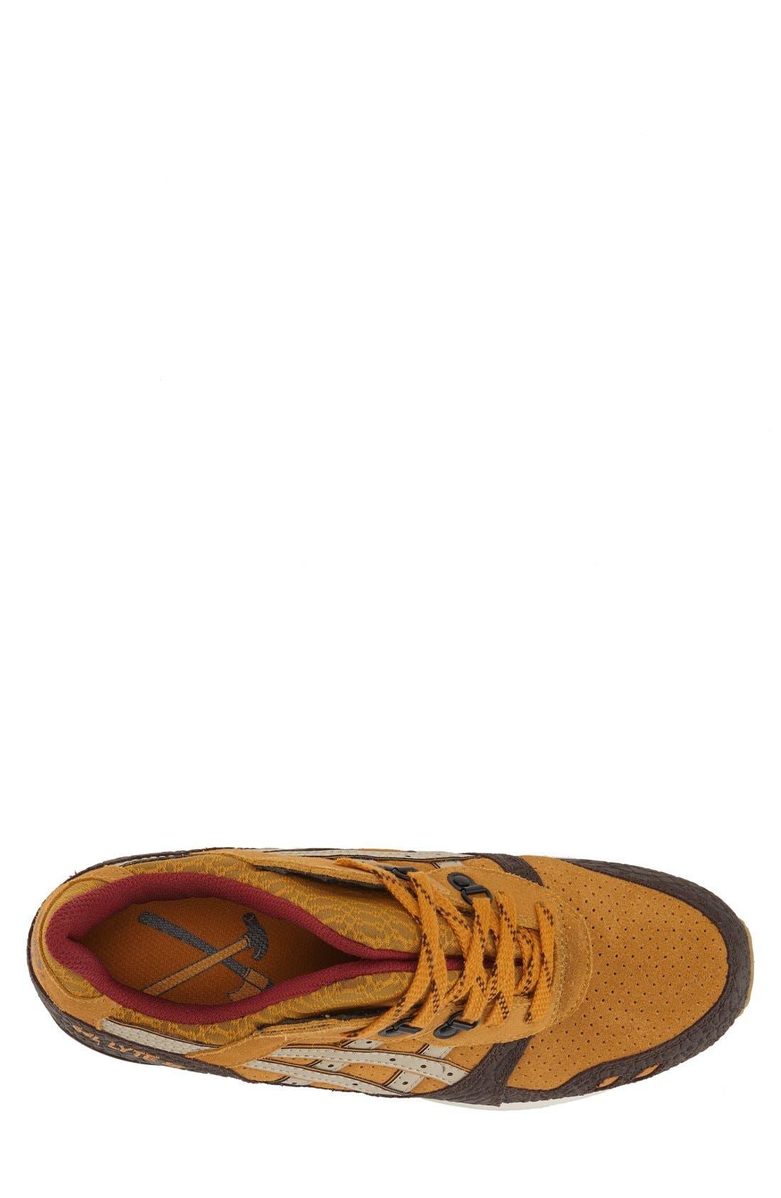 Alternate Image 4  - ASICS® 'GEL-Lyte III' Sneaker (Men)