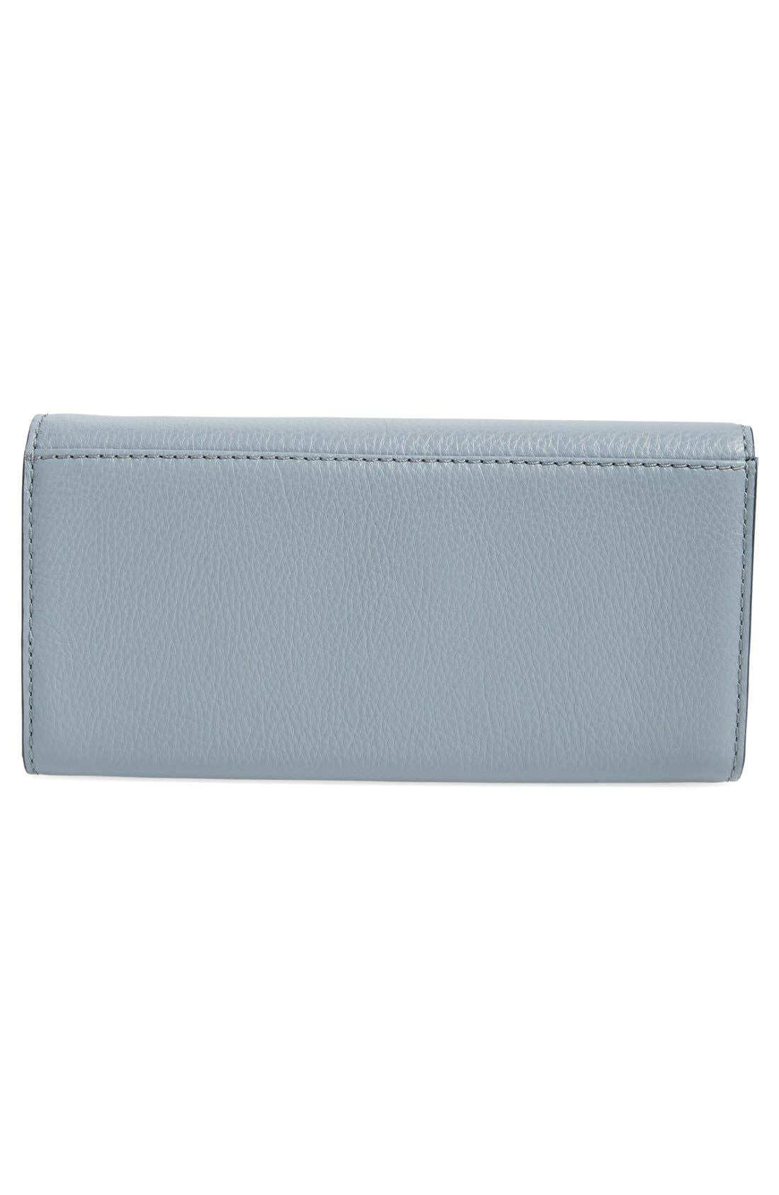 Alternate Image 3  - MARC BY MARC JACOBS Trifold Flap Wallet