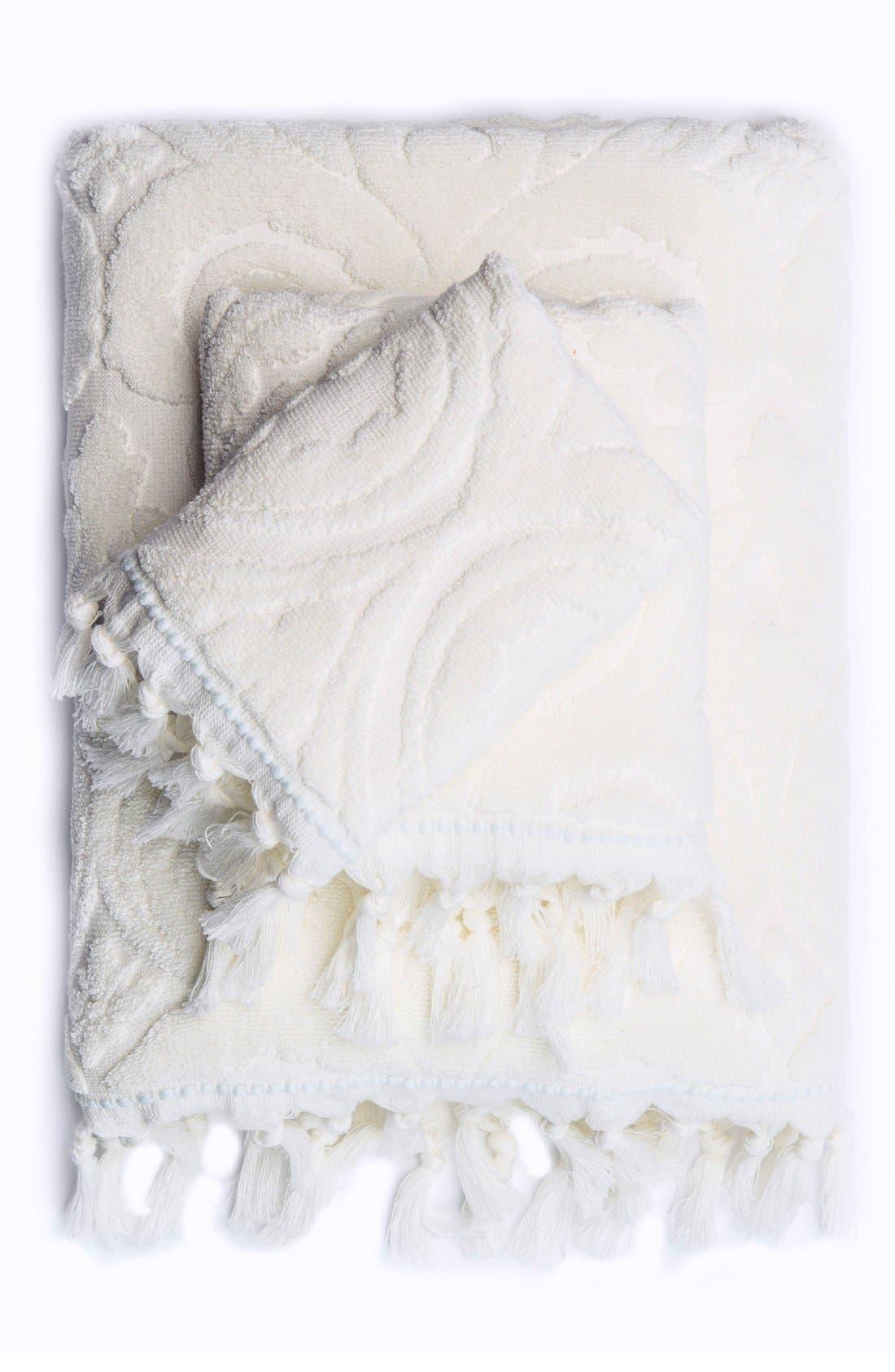 CARO HOME 'Santiago' Hand Towel
