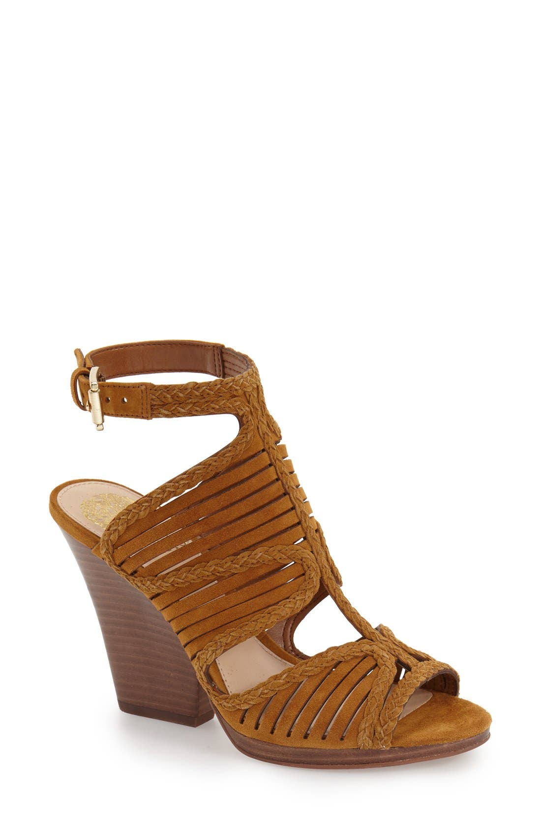 Main Image - Vince Camuto 'Janil' Sandal (Women) (Nordstrom Exclusive)