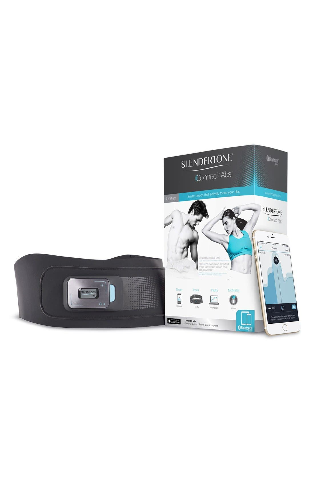 bio-medical research 'Slendertone® Connect Abs' Abdominal Toning Belt System