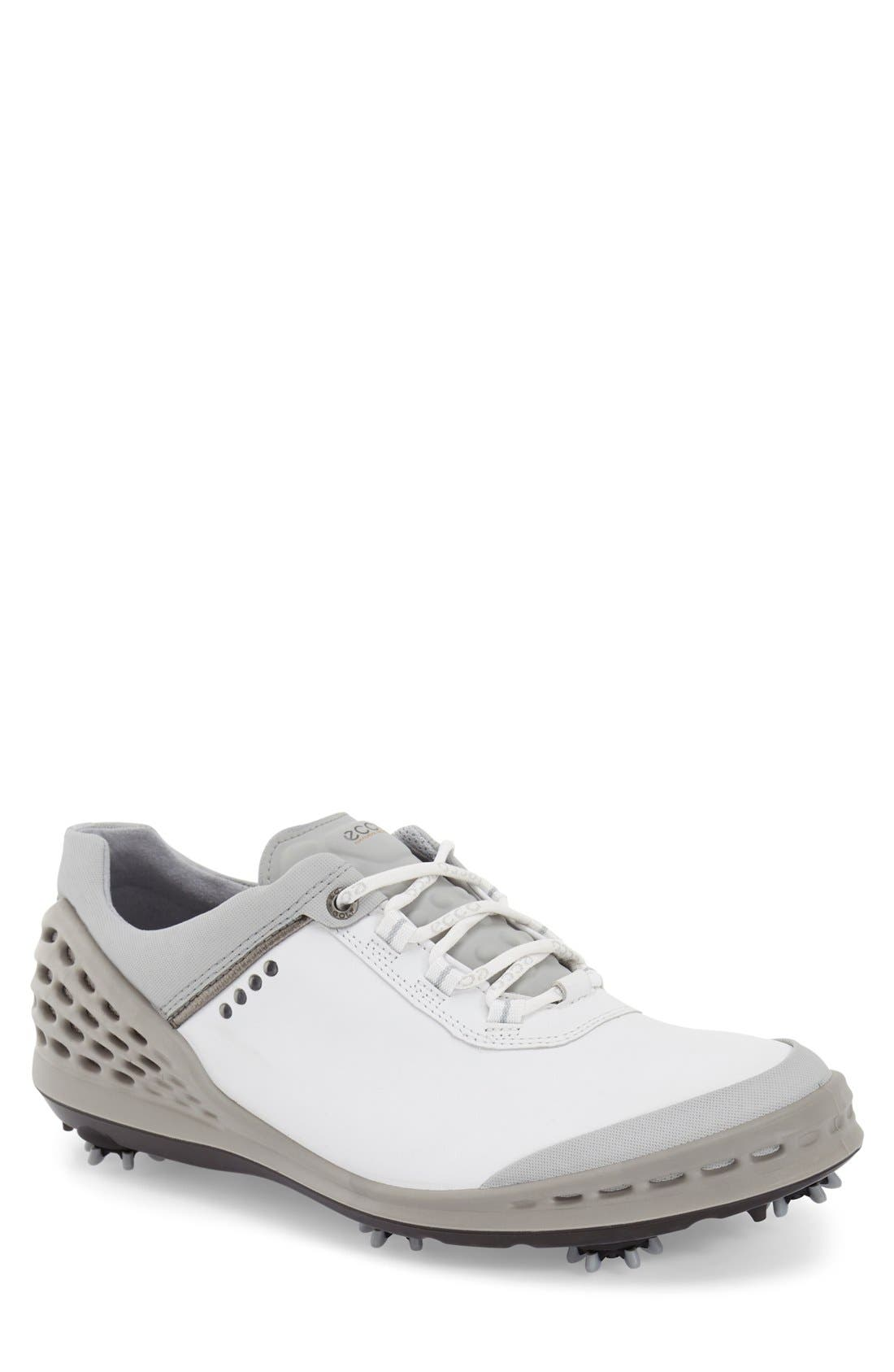 ECCO 'Cage' Golf Shoe (Men)