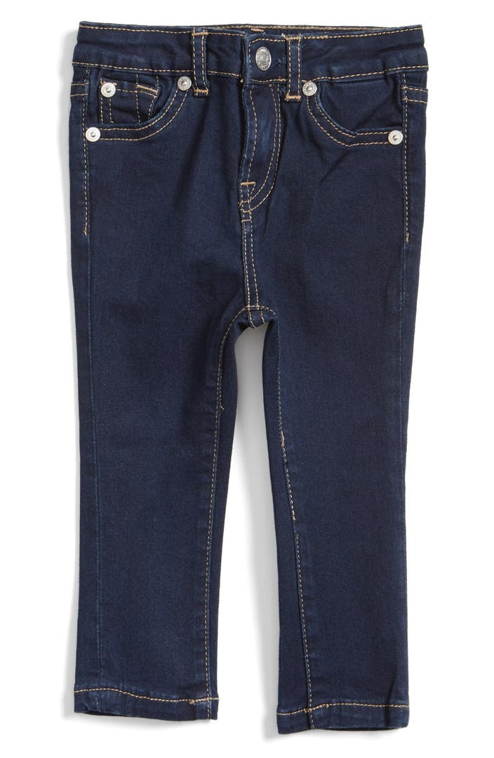 Product Description Skinny jeans, great fall fashion your little one will love to play in.