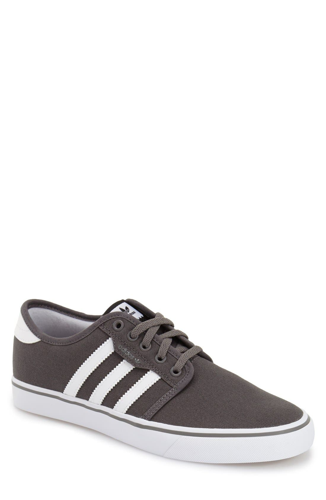 adidas 'Seeley' Skate Sneaker (Men)