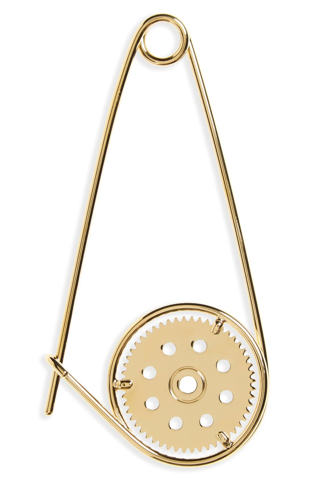 Loewe 'Meccano' Pin Bag Charm