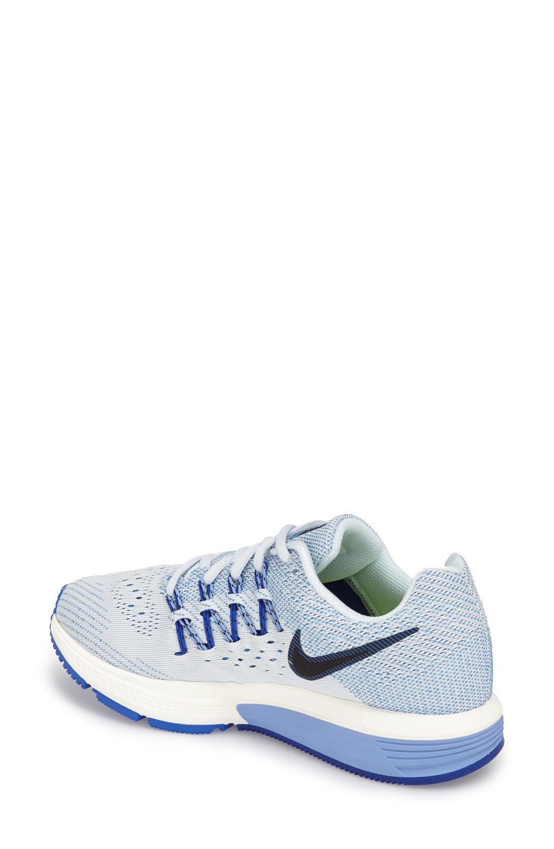 Alternate Image 2  - Nike 'Air Zoom Vomero 10' Running Shoe (Women)