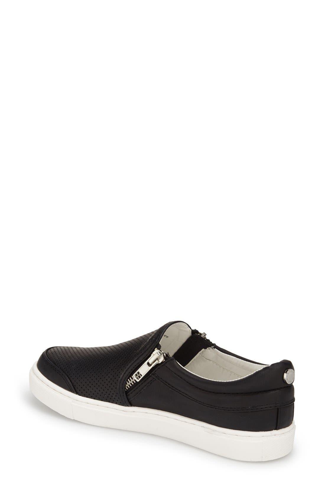 Alternate Image 2  - Steve Madden 'Ellias' Slip-On Sneaker (Women)