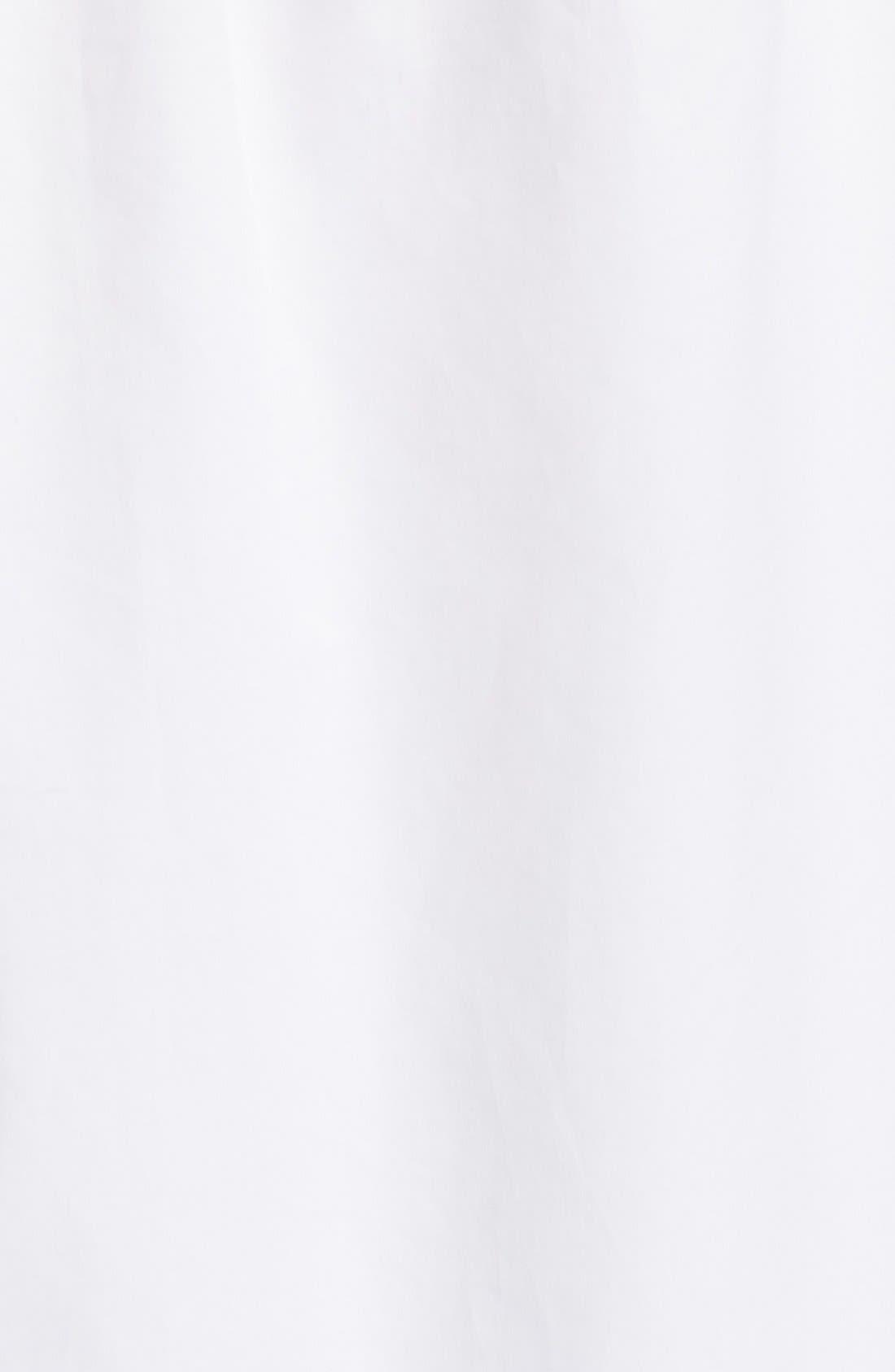 Alternate Image 5  - Tibi Off the Shoulder Cotton Tunic