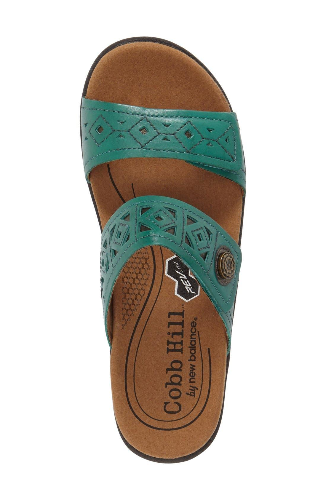 Alternate Image 3  - Rockport Cobb Hill REVsoul Two Strap Sandal (Women)