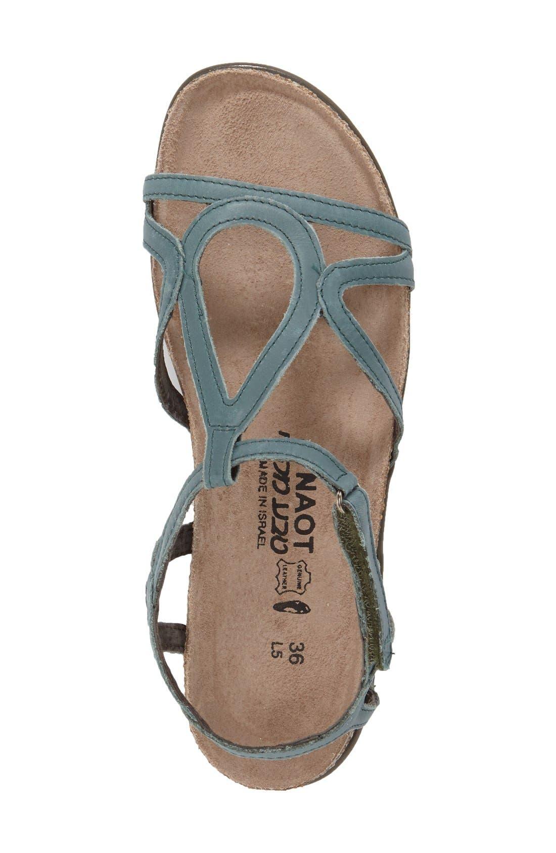 Alternate Image 3  - Naot 'Dorith' Sandal