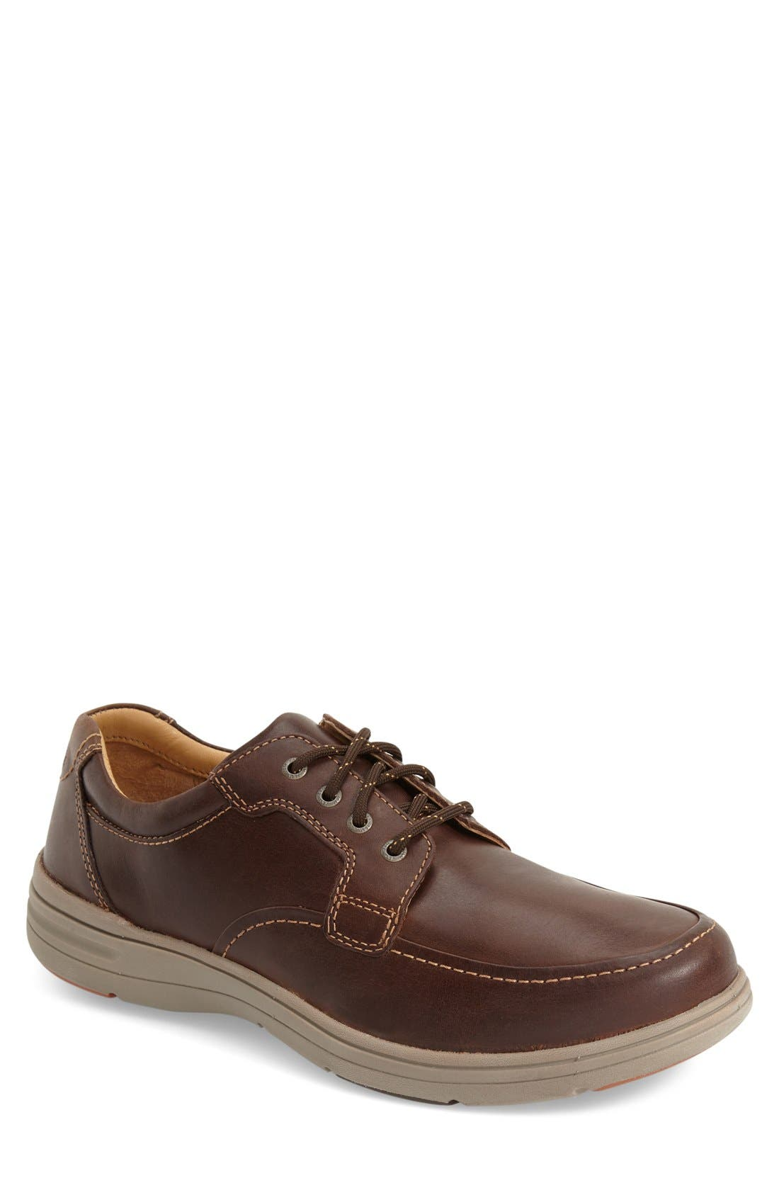 JOHNSTON & MURPHY 'Matthews' Oxford Sneaker
