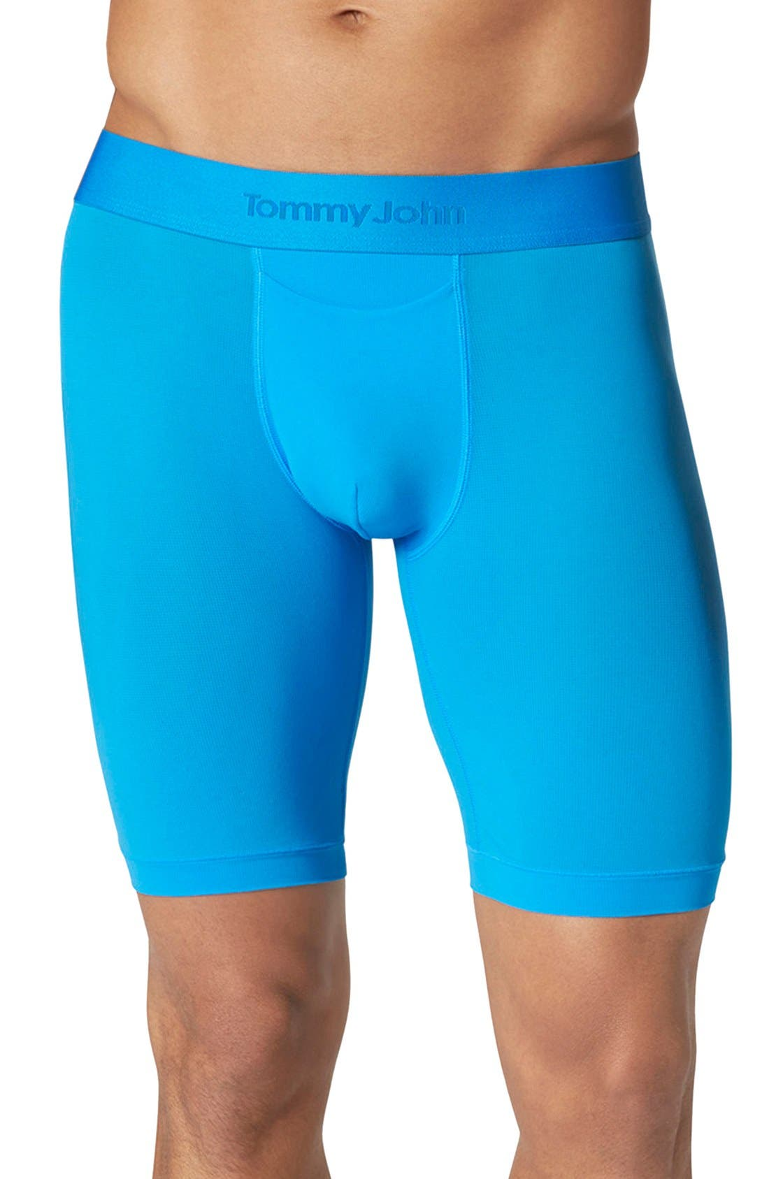 Tommy John Air Boxer Briefs