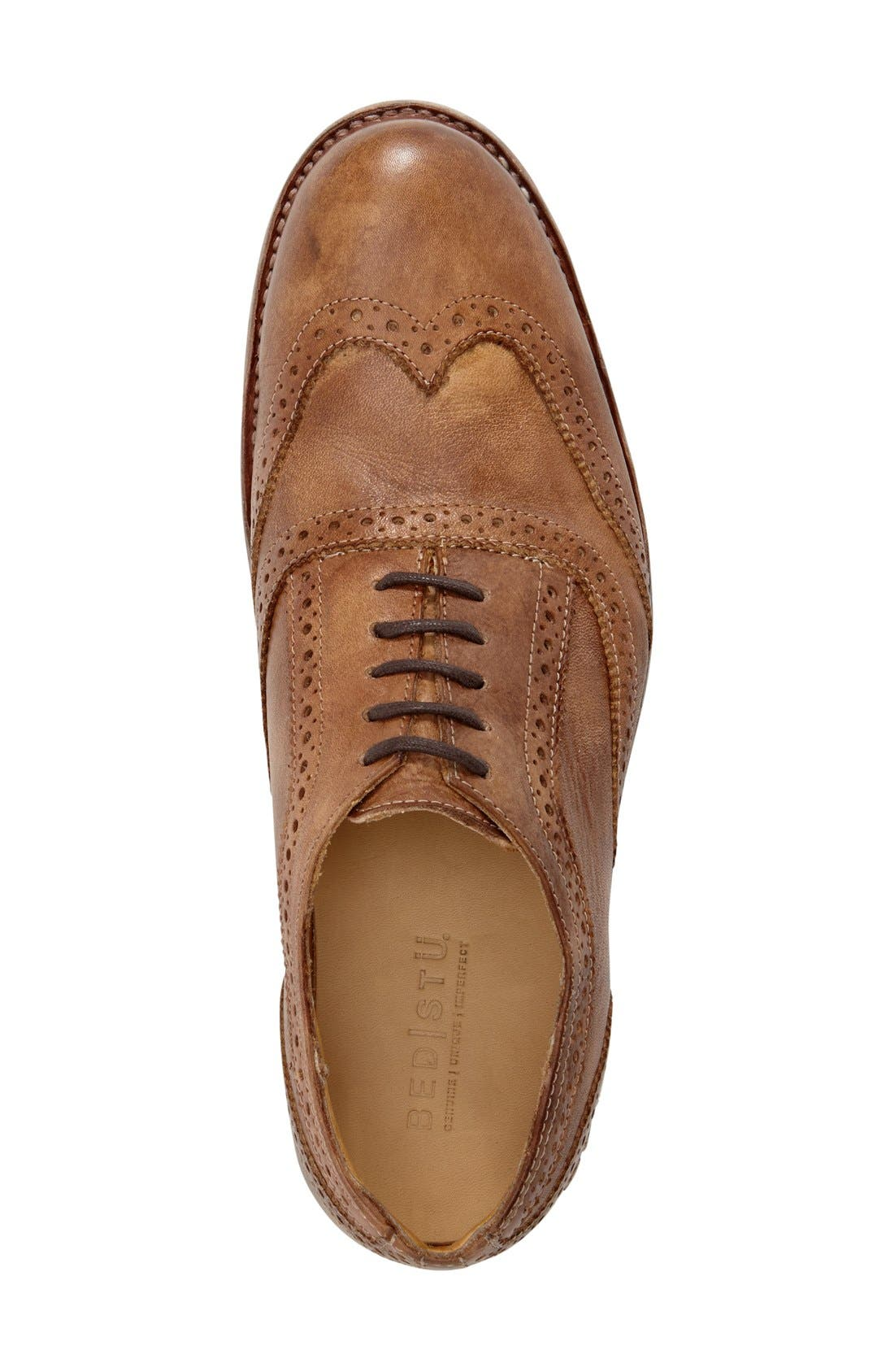 Alternate Image 3  - Bed Stu 'Corsico' Wingtip Oxford (Men)