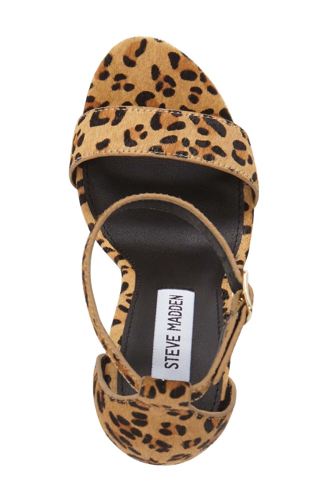 Alternate Image 3  - Steve Madden 'Carrson' Sandal (Women)