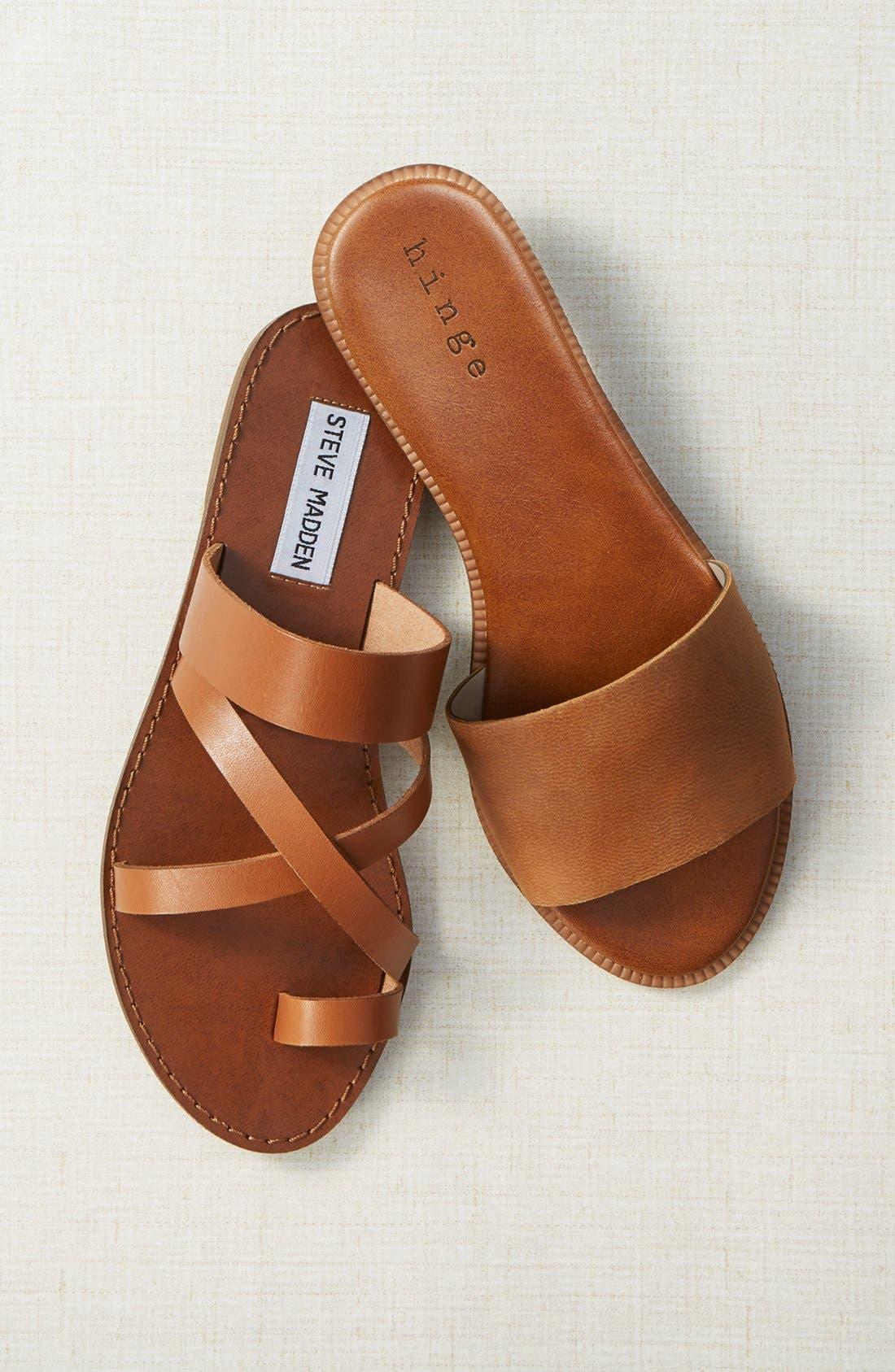 Alternate Image 5  - Steve Madden 'Ambler' Sandal (Women)