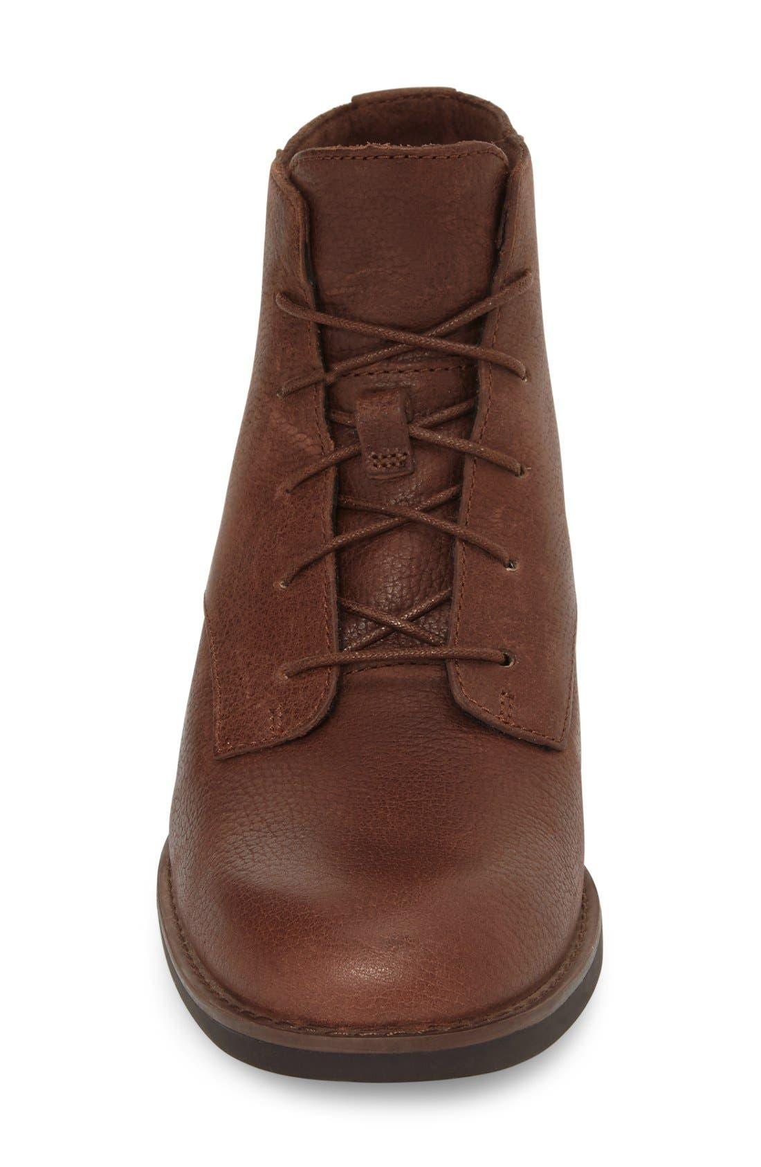 Alternate Image 3  - Timberland 'Beckwith' Lace-Up Chukka Boot (Women)
