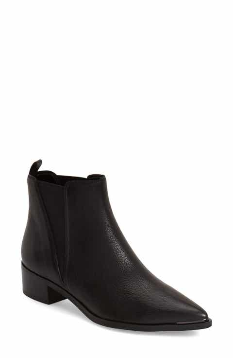 Women's Black Dress Boots, Boots for Women | Nordstrom