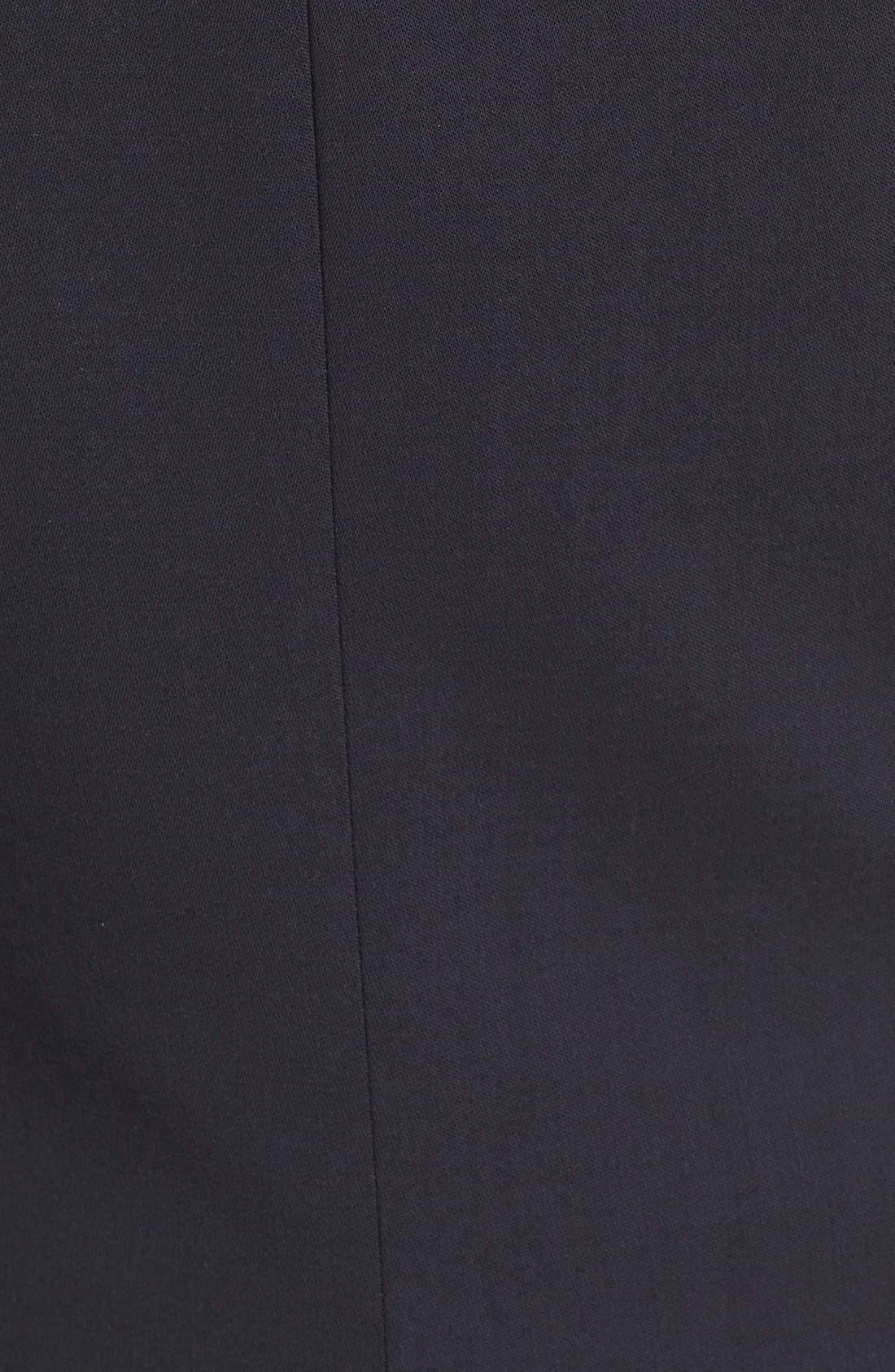 Alternate Image 3  - Armani Collezioni Two-Button Featherweight Wool Jacket