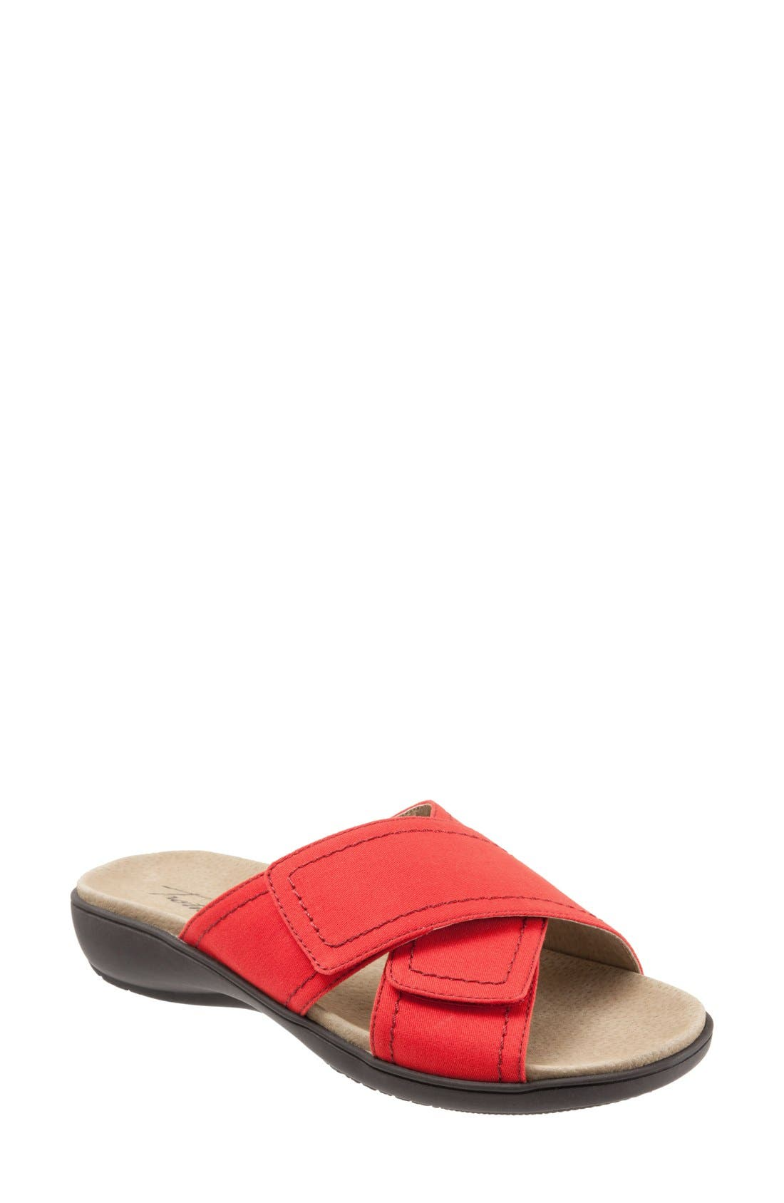 TROTTERS 'Getty' Sandal