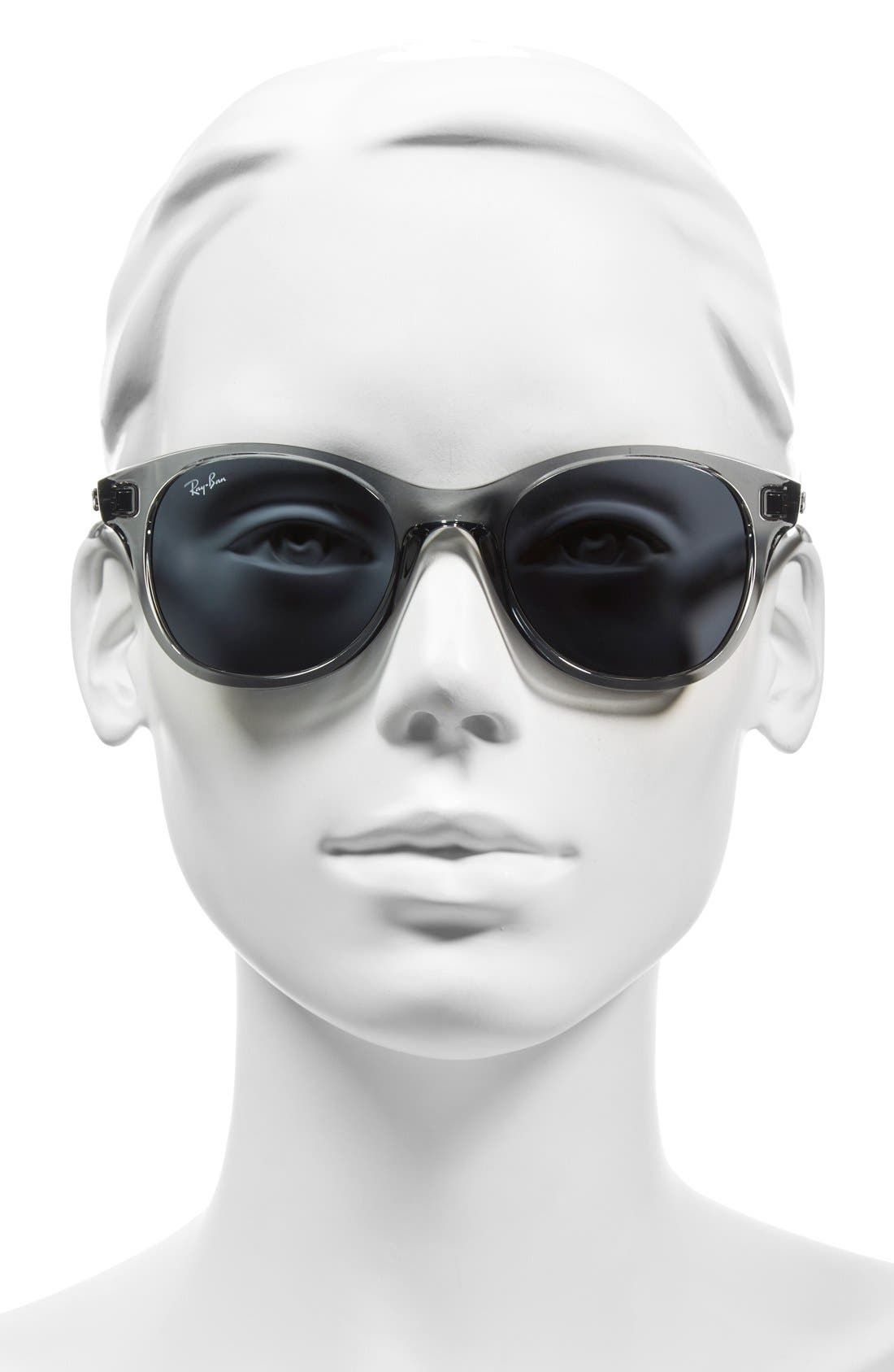 Alternate Image 2  - Ray-Ban 'Highstreet' 51mm Sunglasses