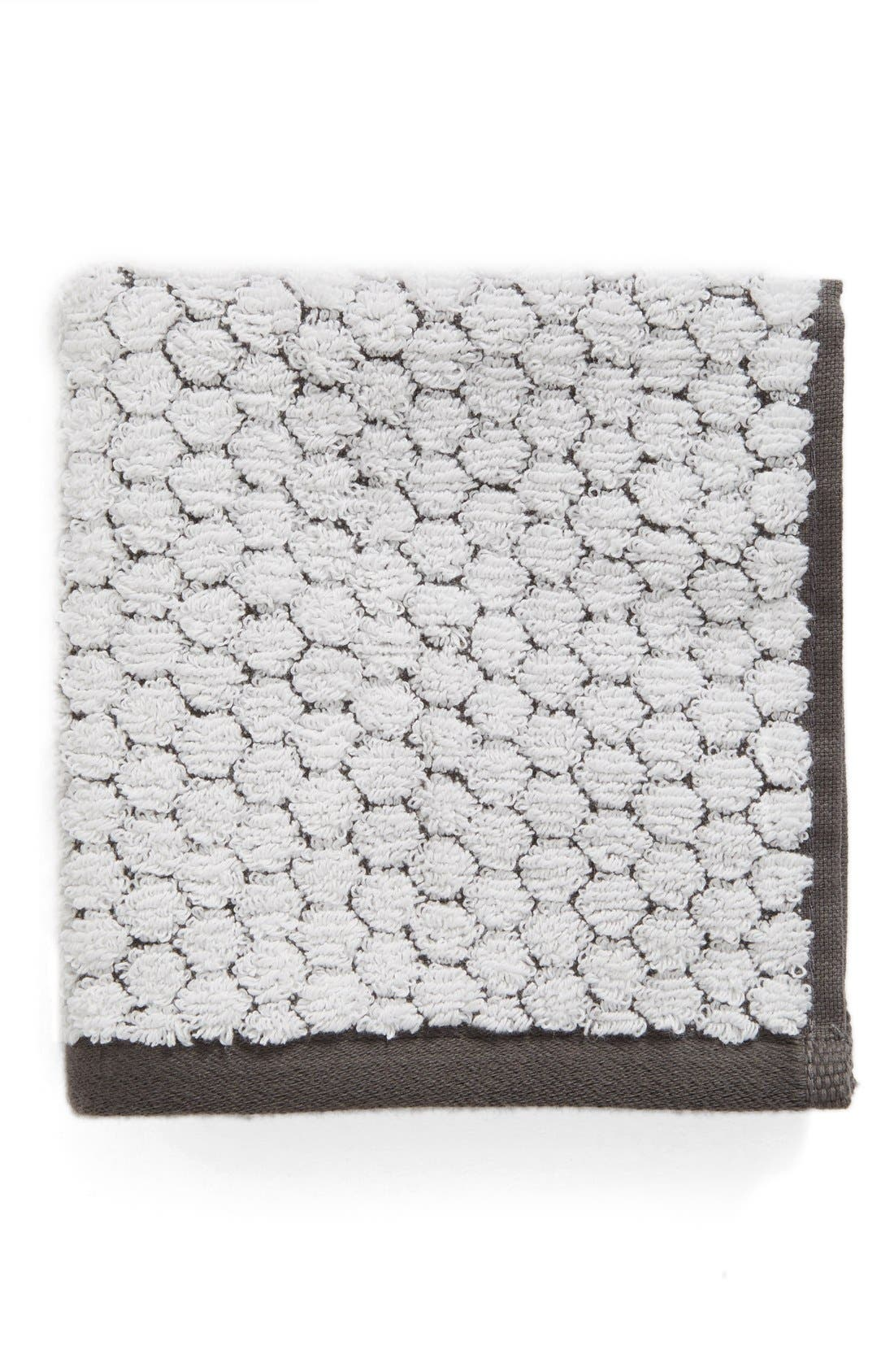 Nordstrom at Home Cobble Washcloth