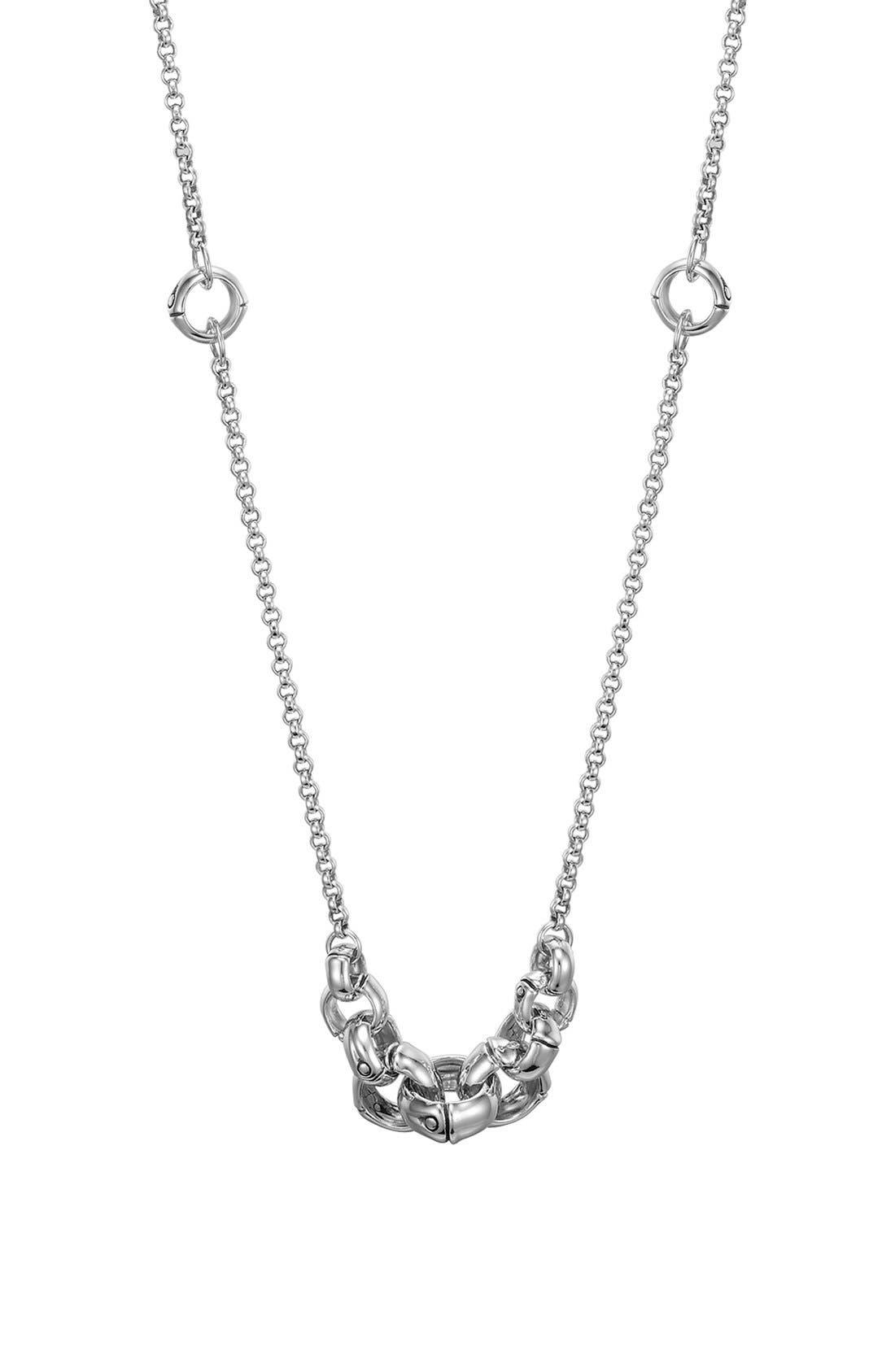 Main Image - John Hardy 'Bamboo' Sautoir Necklace