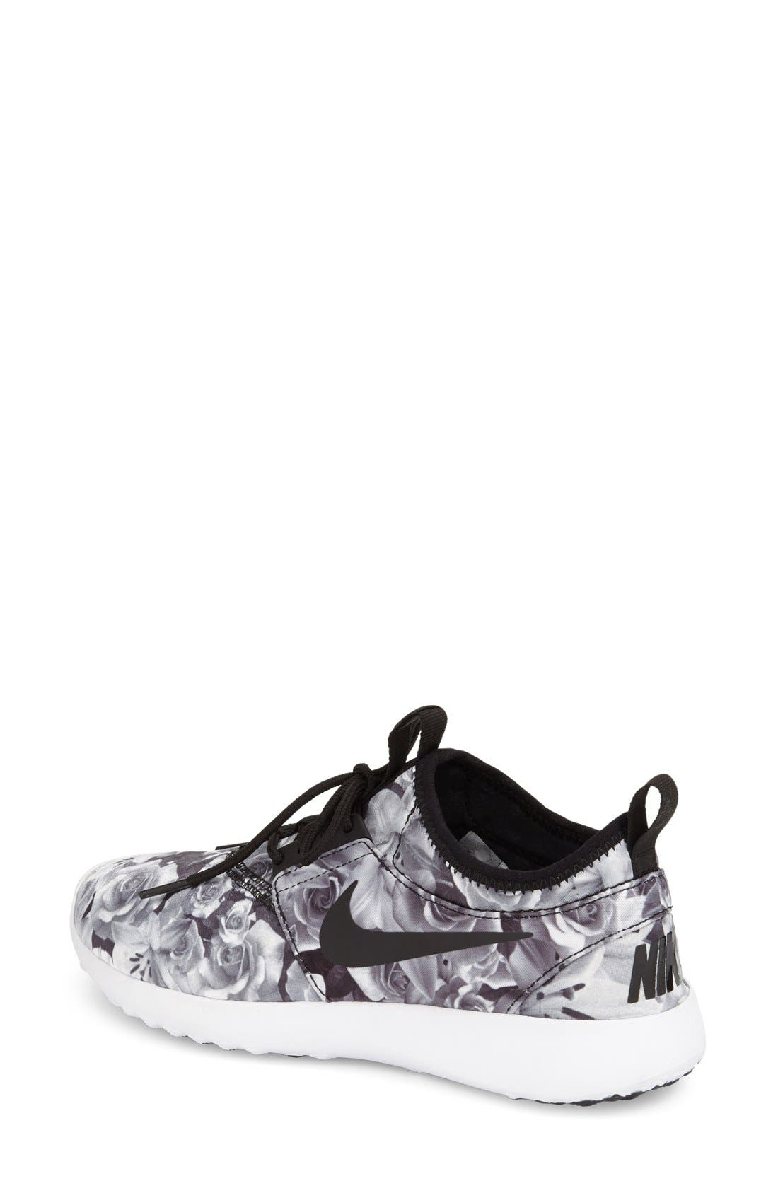 Alternate Image 2  - Nike Juvenate Sneaker (Women)