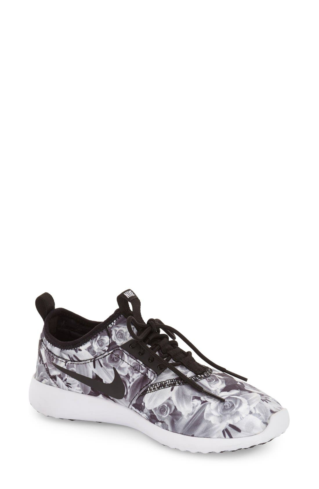Alternate Image 1 Selected - Nike Juvenate Sneaker (Women)