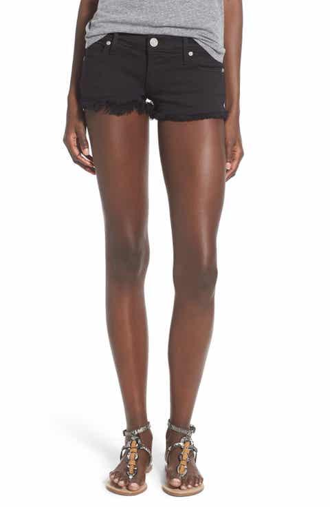 Denim Shorts for Women   Nordstrom