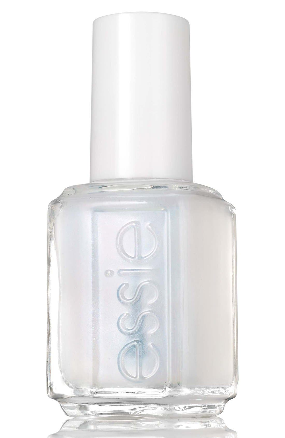 essie® 'Slick Oil Paint' Nail Polish (Limited Edition)