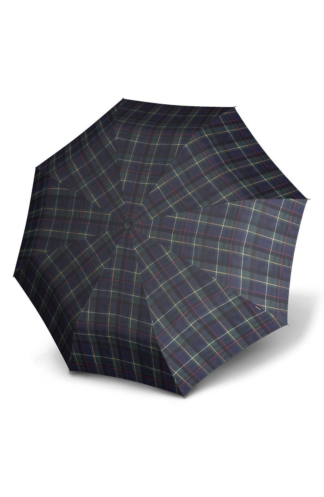 Knirps 'Duomatic' Umbrella