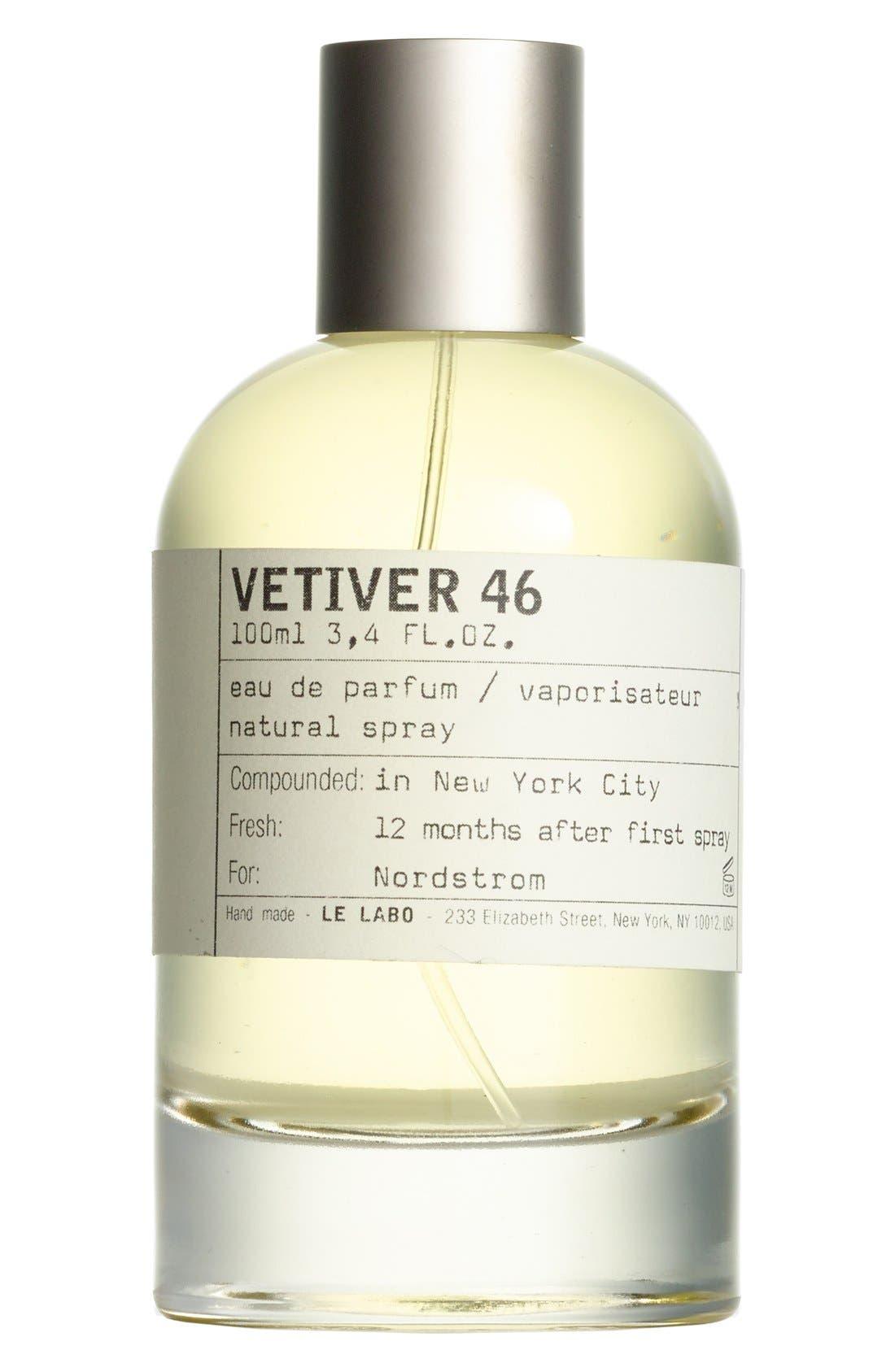 Le Labo 'Vetiver 46' Eau de Parfum