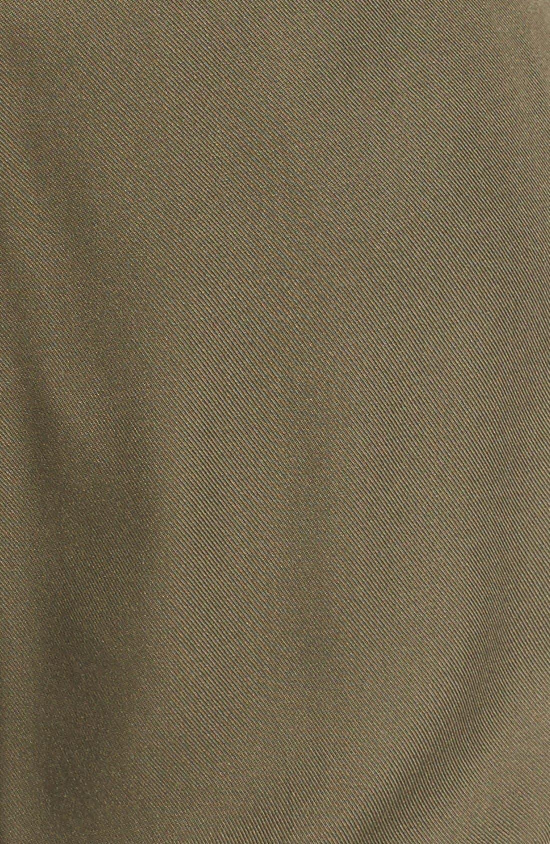 Alternate Image 5  - Leith Tie Waist Pants