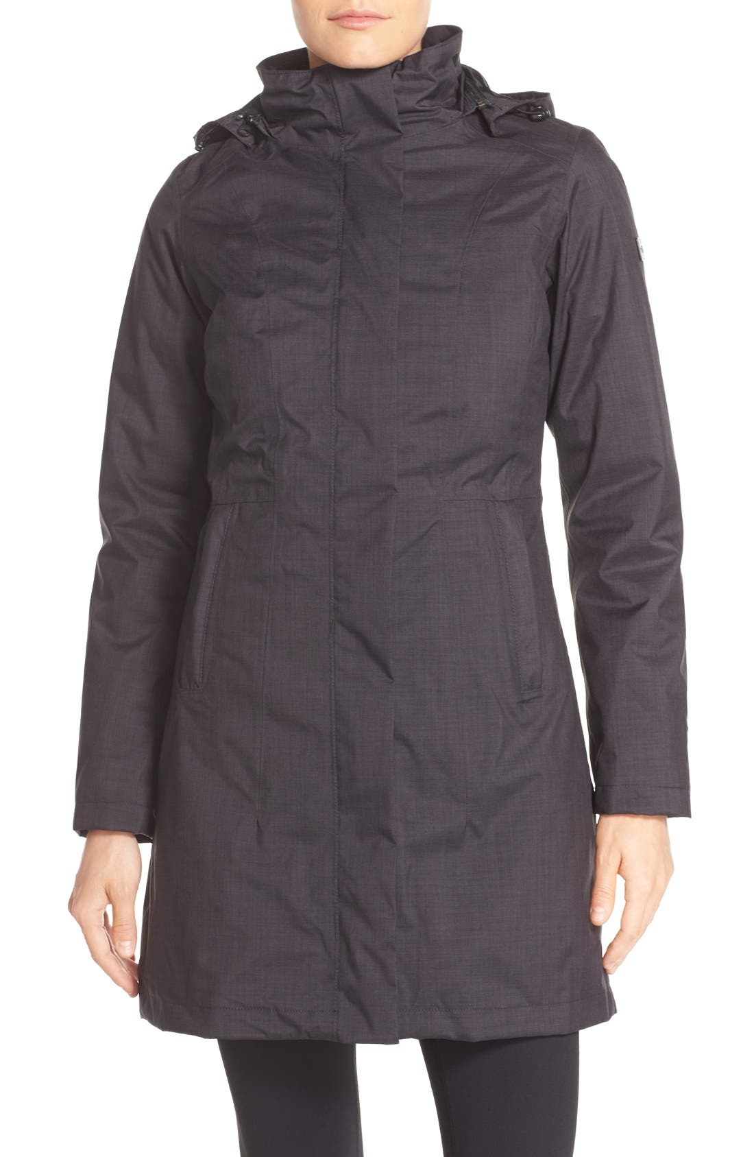 Alternate Image 1 Selected - The North Face 'Zola' 3-in-1 TriClimate® Waterproof Jacket