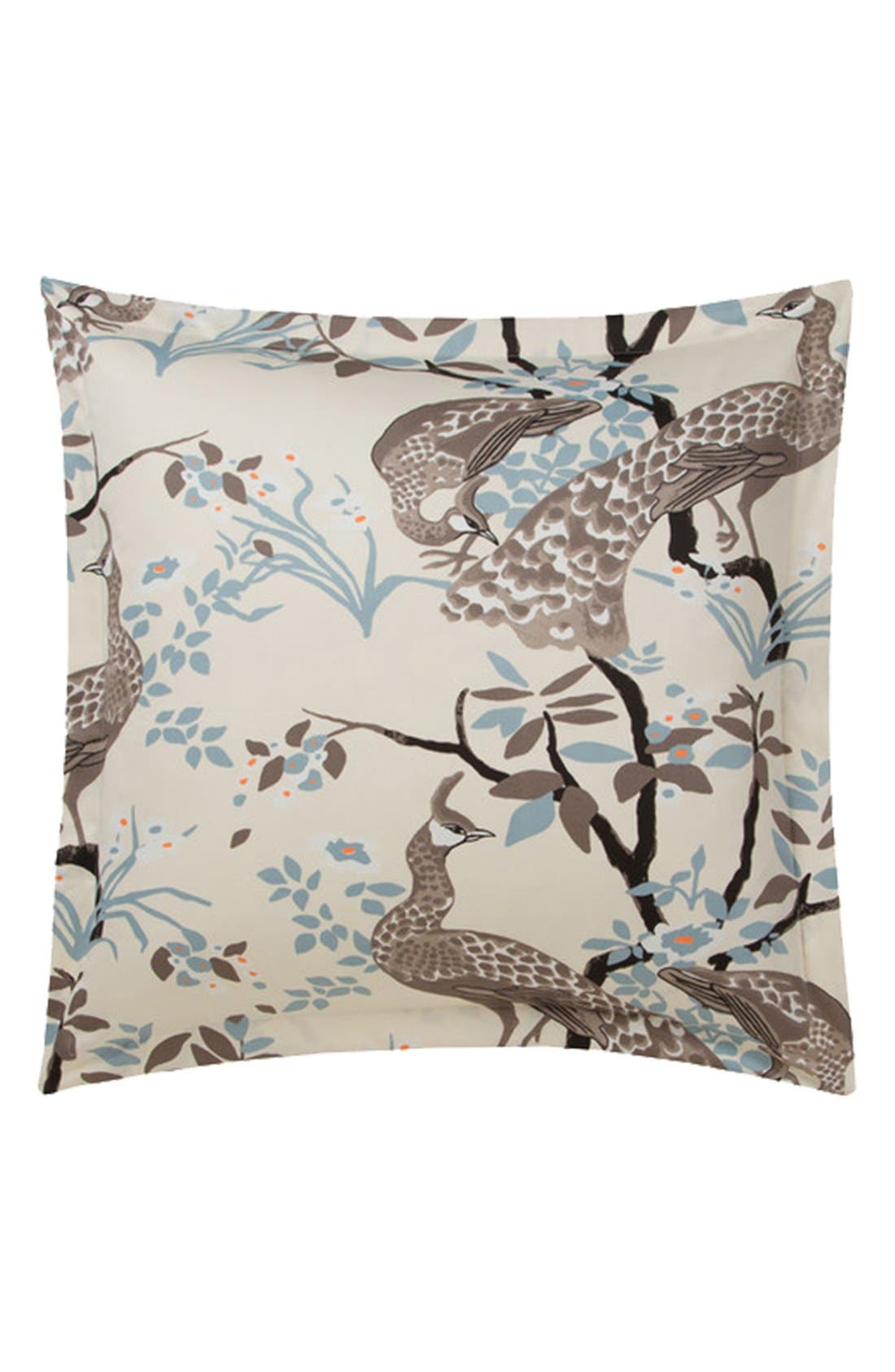 DwellStudio 'Peacock' Euro Shams (Set of 2)