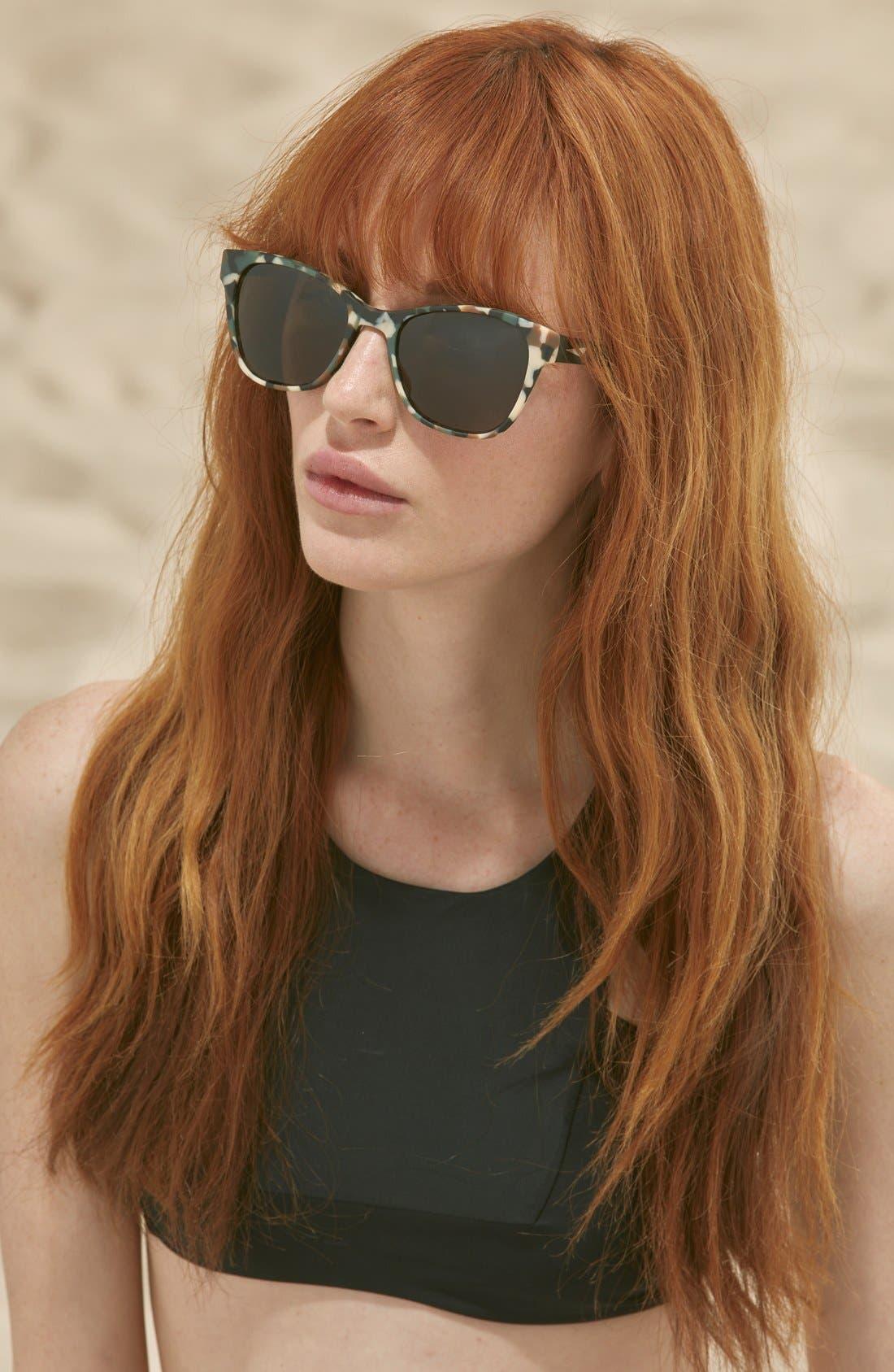 Alternate Image 2  - PRISM 'London 2.0' 53mm Sunglasses