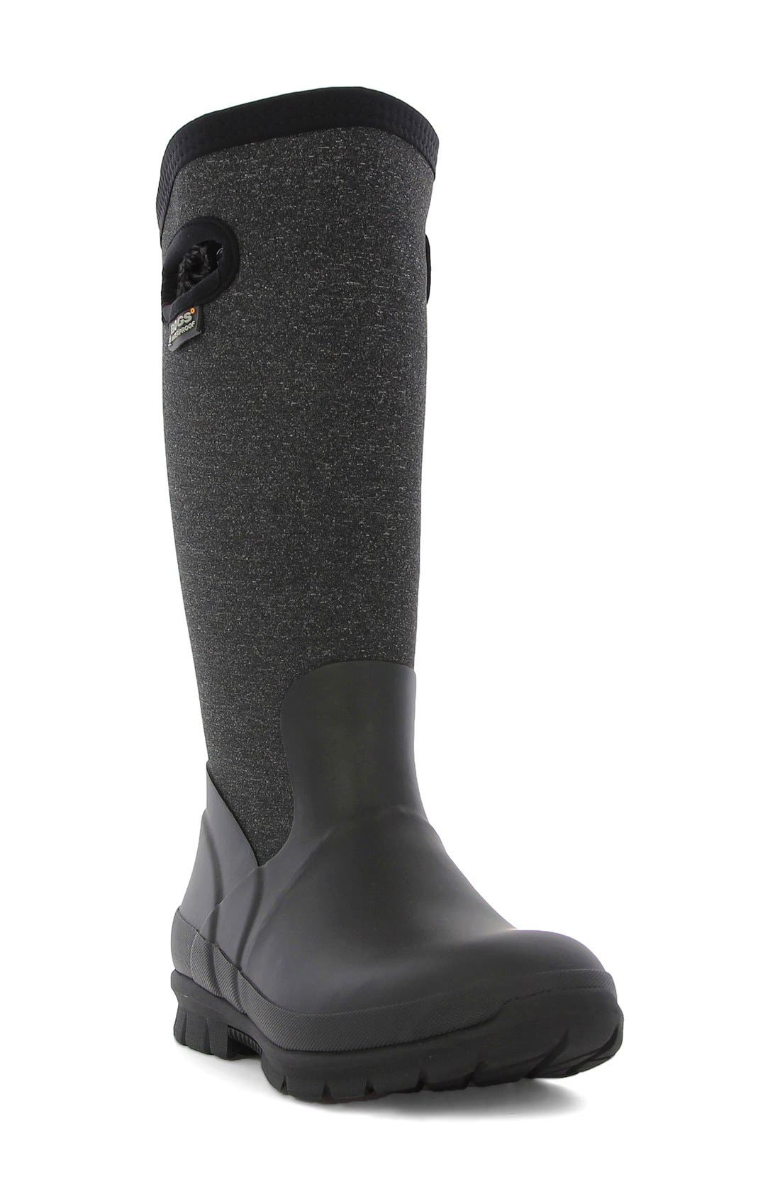Bogs 'Crandall' Waterproof Tall Boot (Women)
