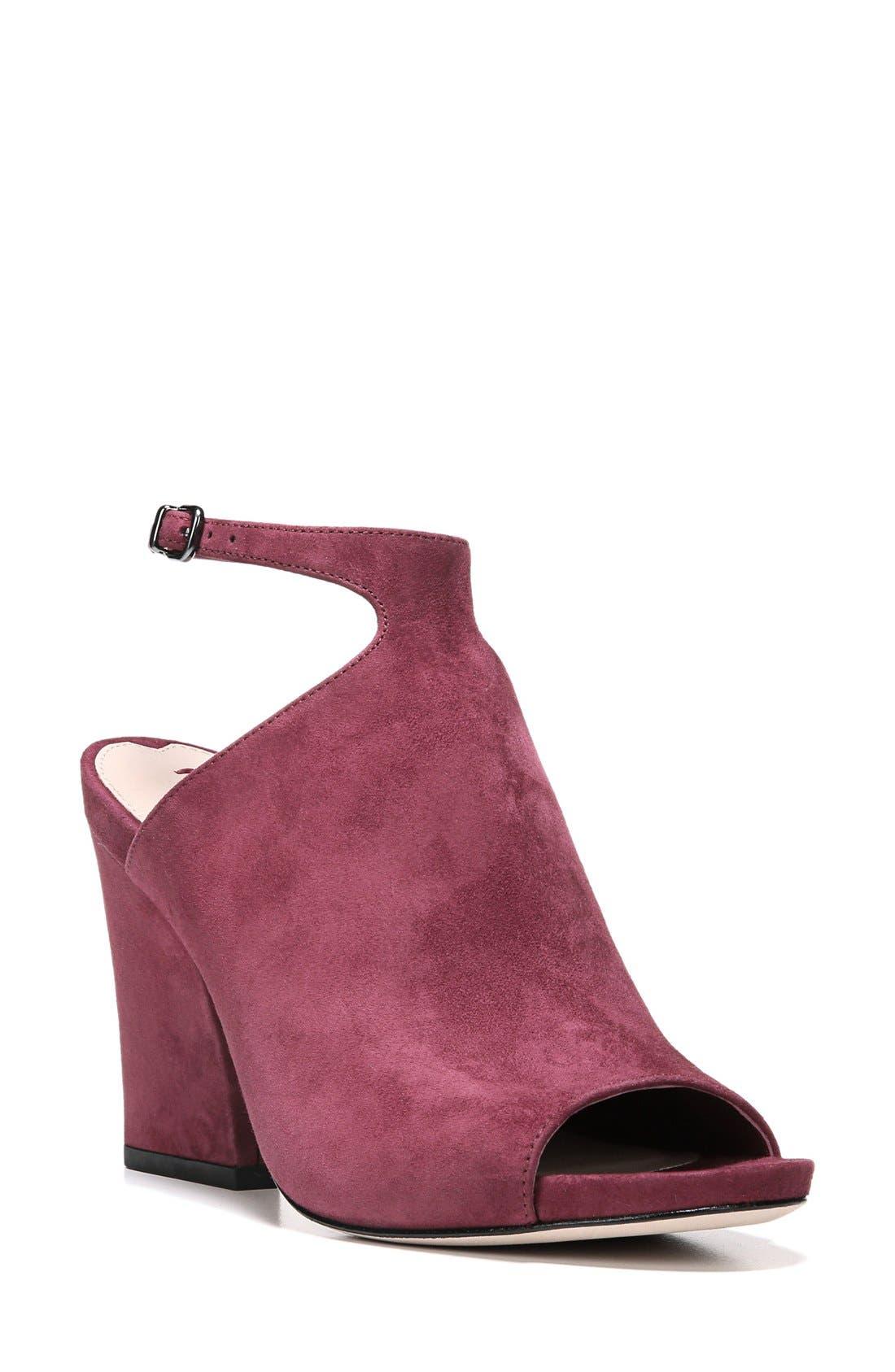 VIA SPIGA 'Prim' Ankle Strap Sandal