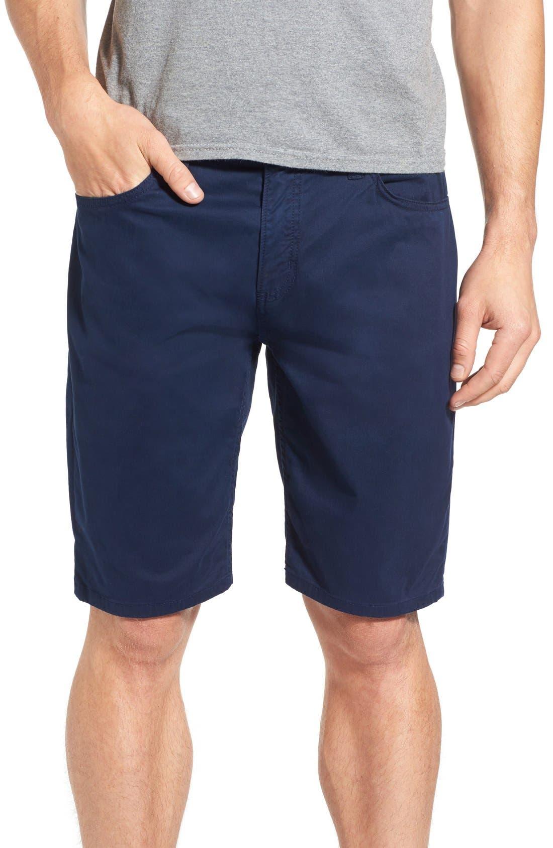 ORIGINAL PAPERBACKS 'Los Feliz' Shorts