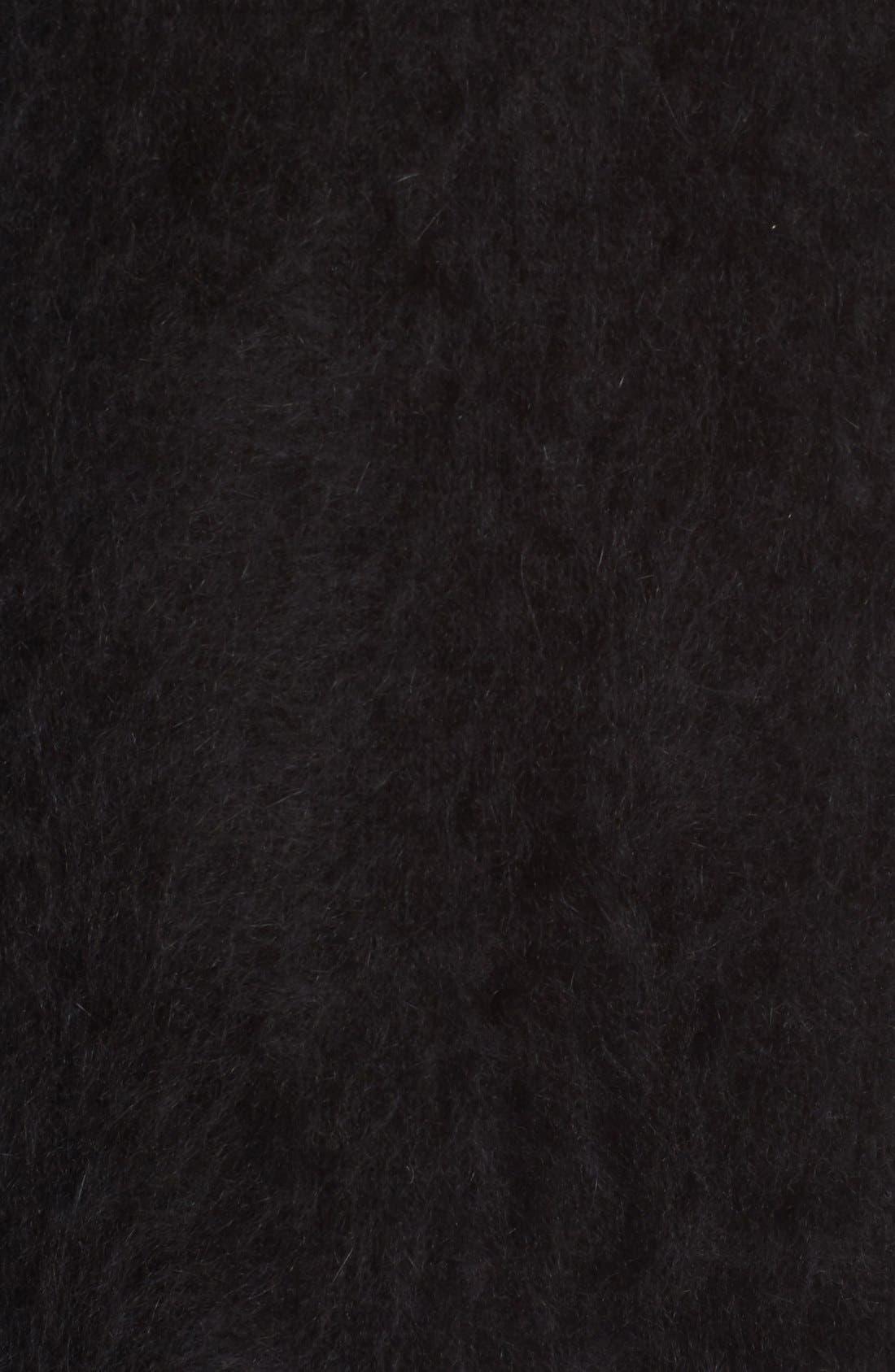 Alternate Image 3  - Alexander Wang 'Tender' Embroidered Wool Blend Sweater