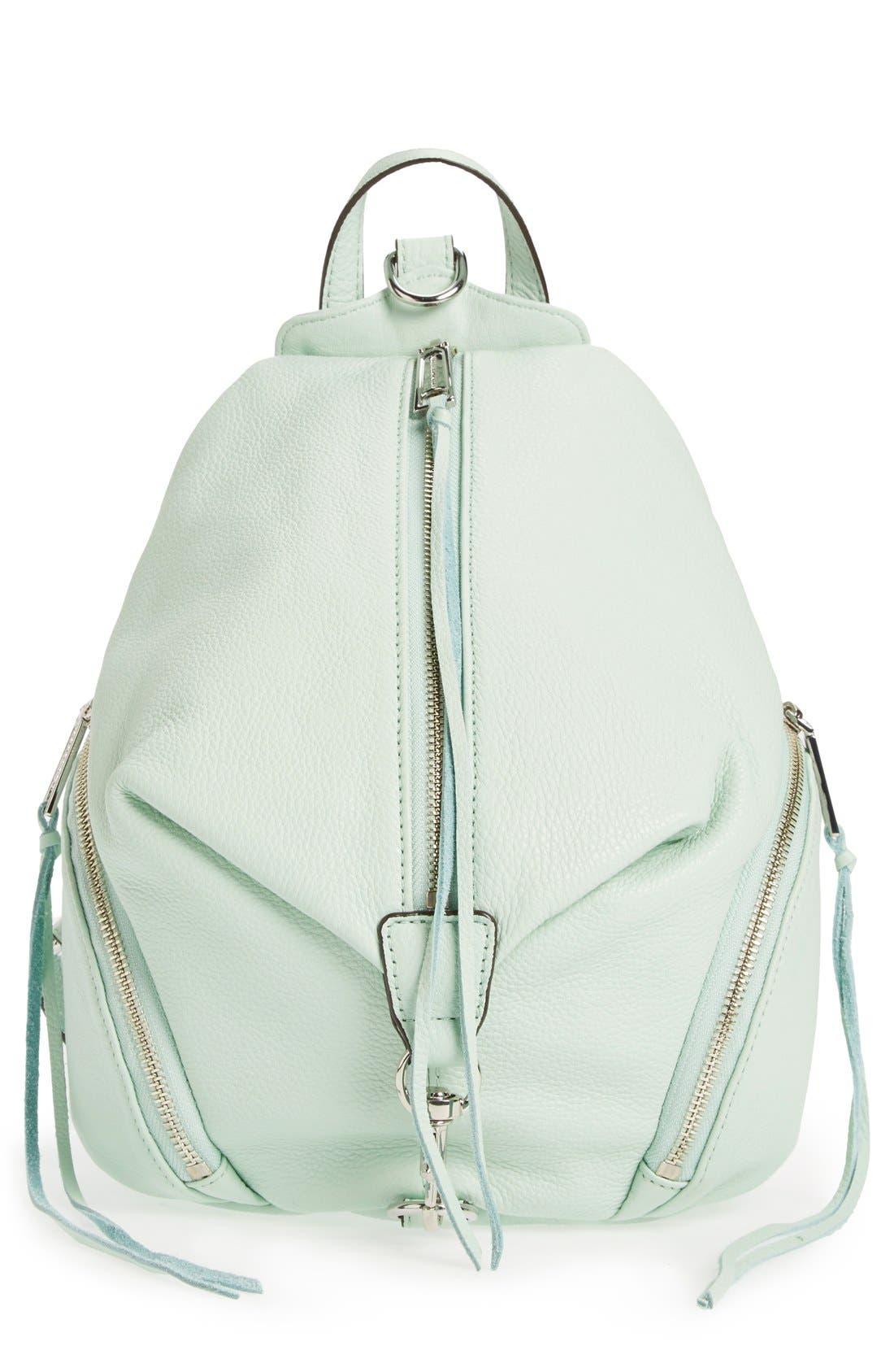 Main Image - Rebecca Minkoff 'Medium Julian' Backpack